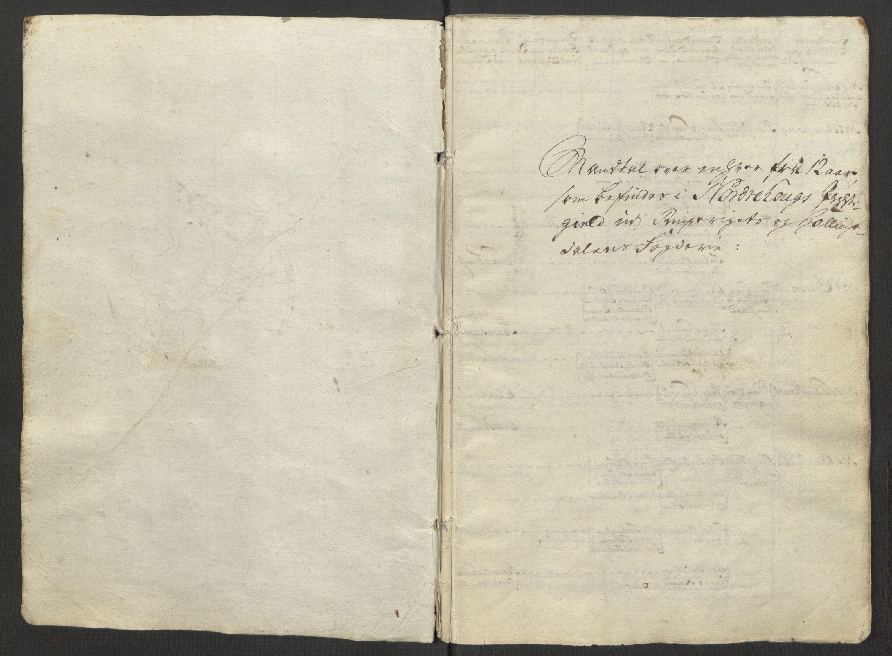 RA, Rentekammeret inntil 1814, Reviderte regnskaper, Fogderegnskap, R23/L1565: Ekstraskatten Ringerike og Hallingdal, 1762-1763, s. 194