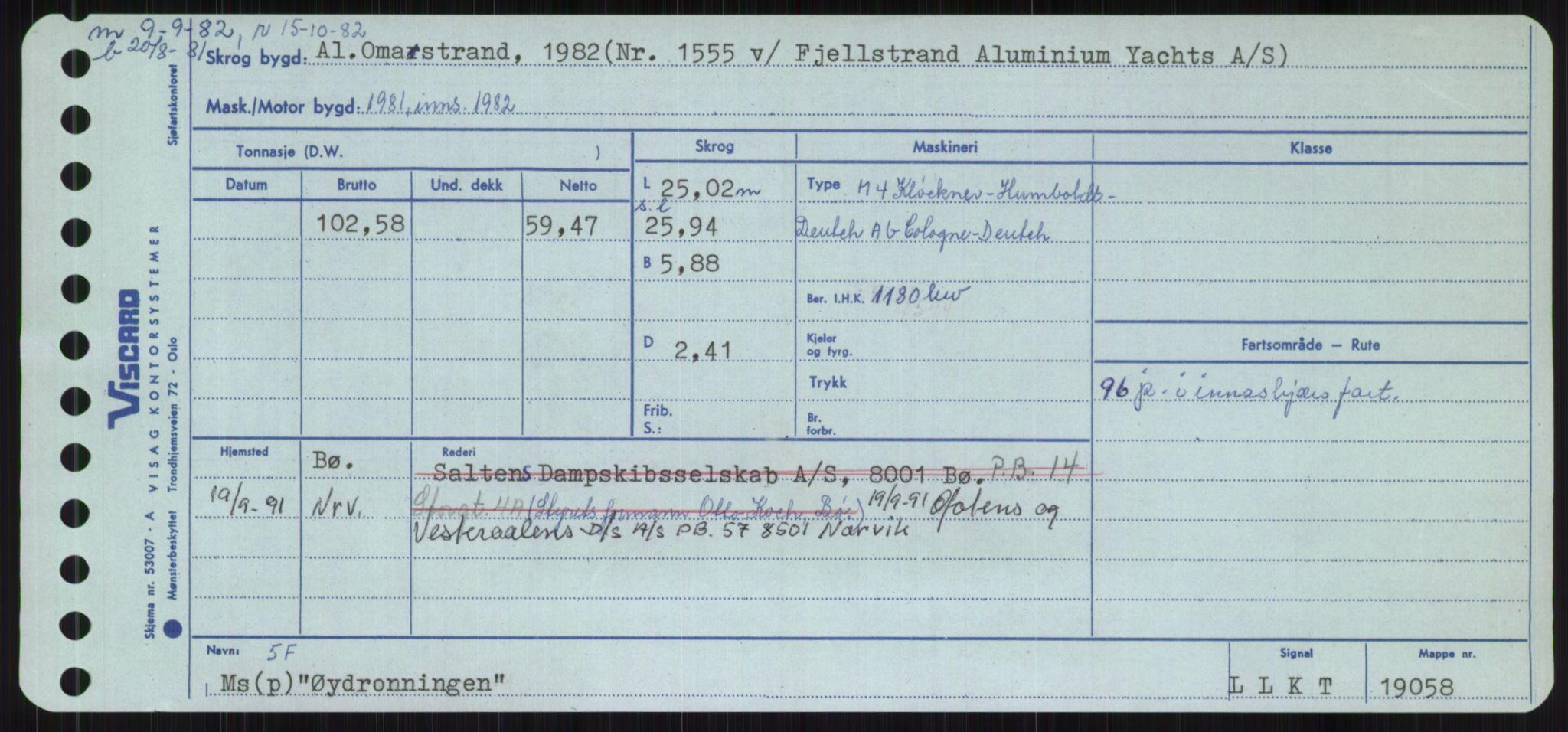 RA, Sjøfartsdirektoratet med forløpere, Skipsmålingen, H/Ha/L0006: Fartøy, Sver-Å, s. 808