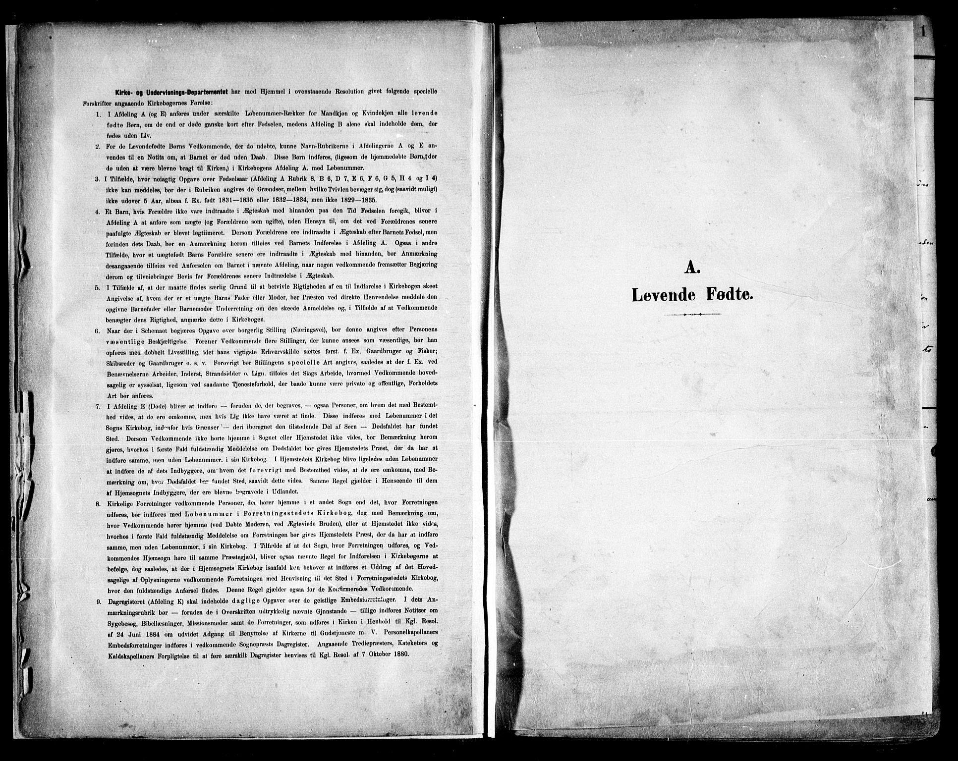 SAO, Vålerengen prestekontor Kirkebøker, F/Fa/L0001: Ministerialbok nr. 1, 1899-1915