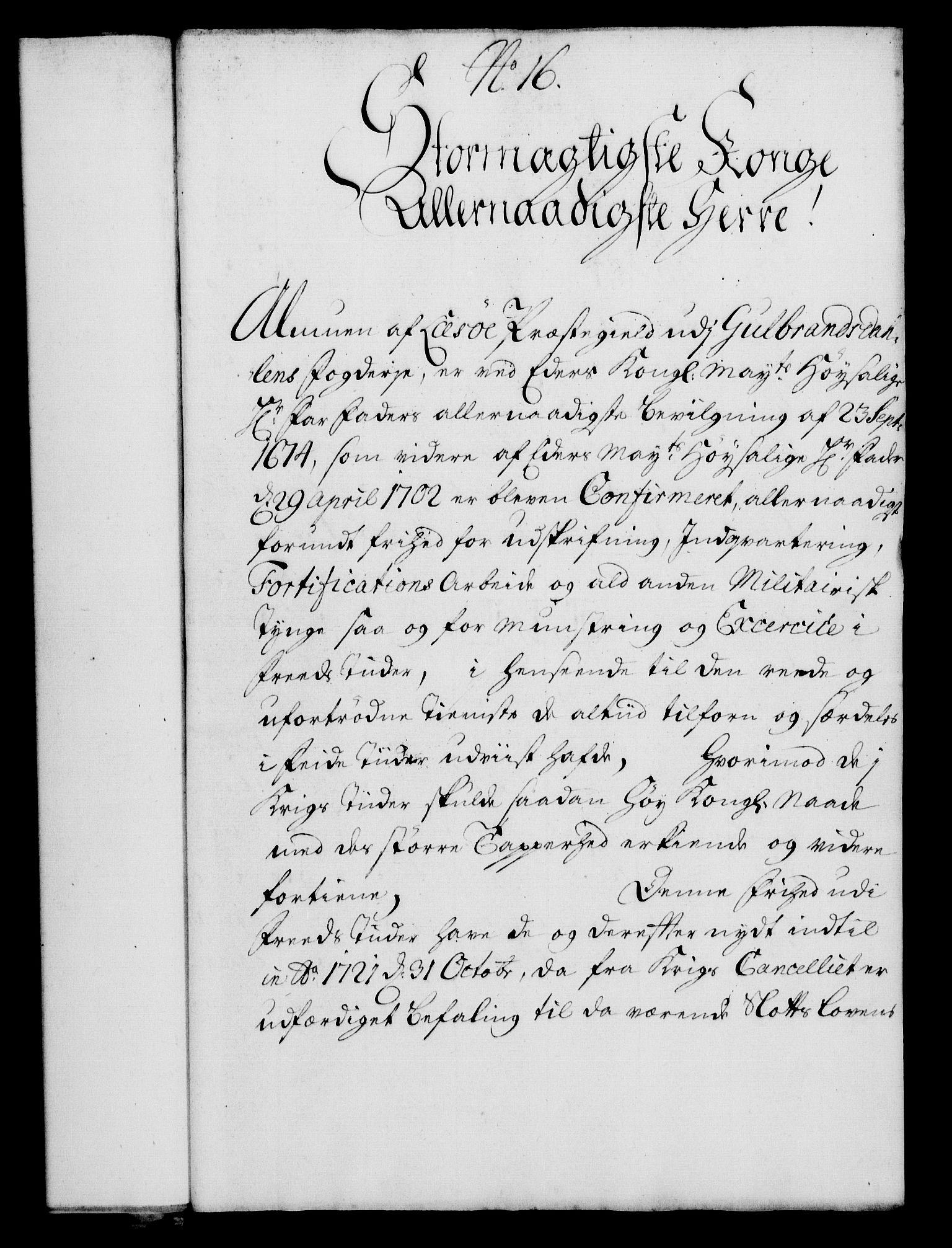 RA, Rentekammeret, Kammerkanselliet, G/Gf/Gfa/L0015: Norsk relasjons- og resolusjonsprotokoll (merket RK 52.15), 1732, s. 101