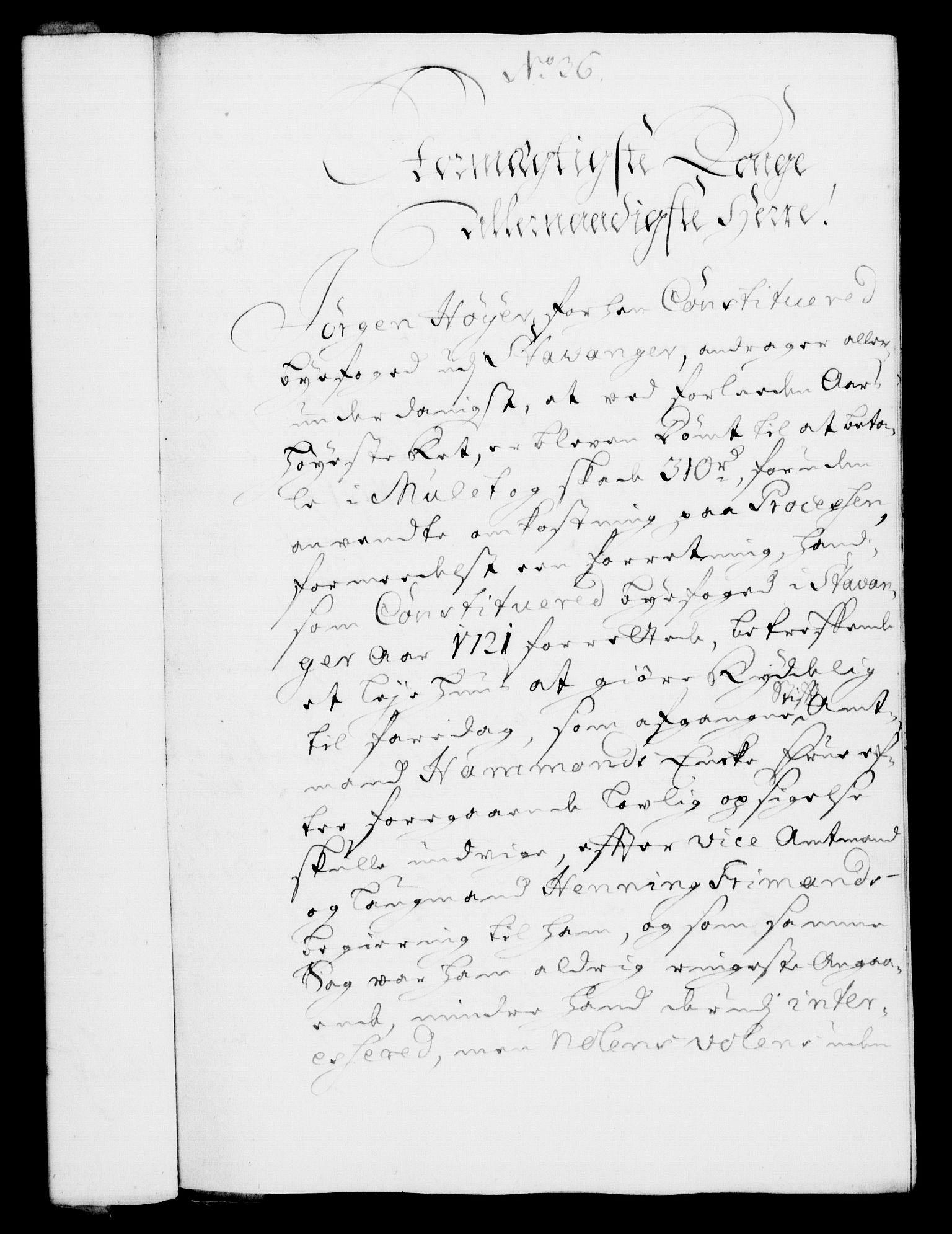 RA, Rentekammeret, Kammerkanselliet, G/Gf/Gfa/L0008: Norsk relasjons- og resolusjonsprotokoll (merket RK 52.8), 1725, s. 225