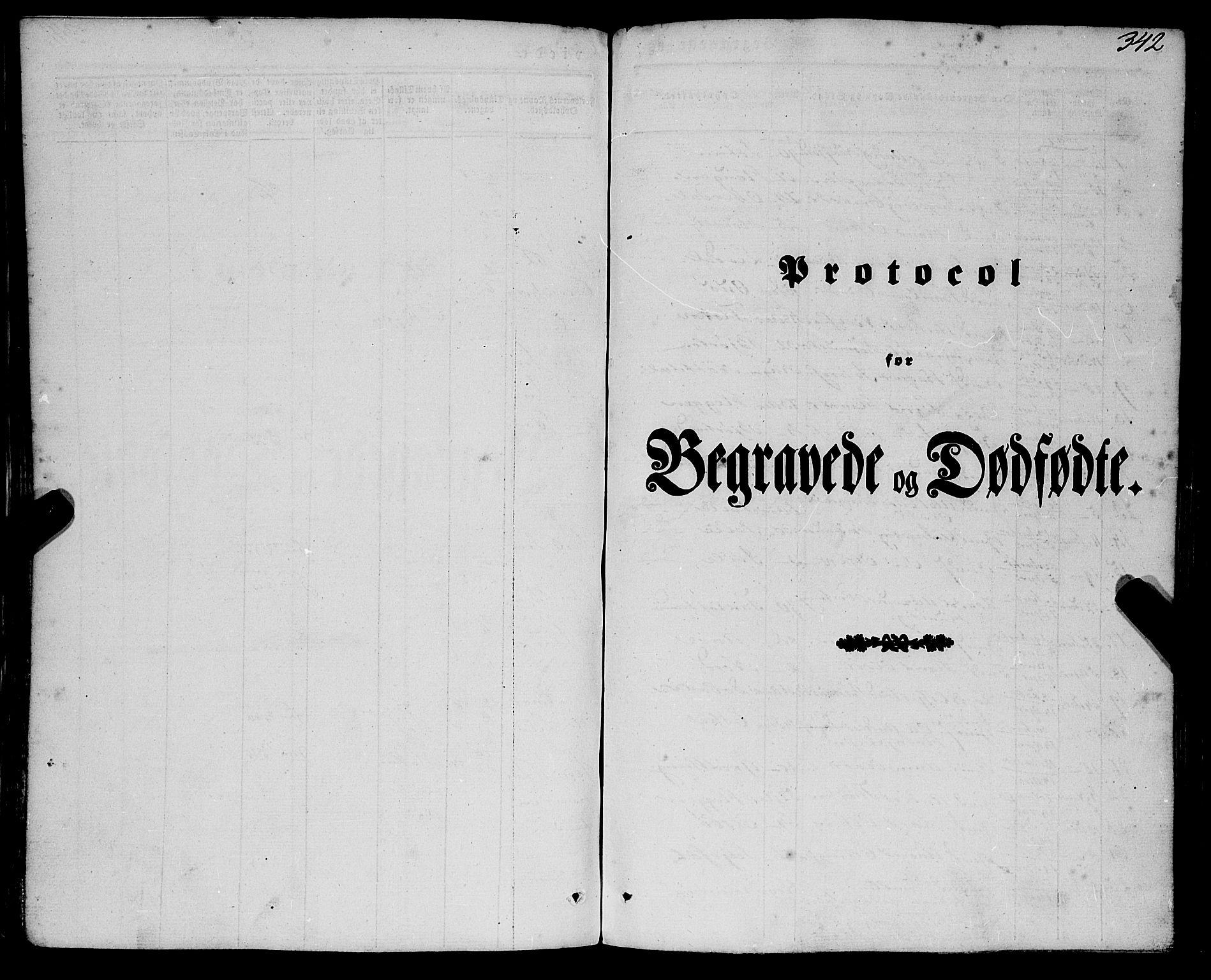 SAB, Eid Sokneprestembete, H/Haa: Ministerialbok nr. A 7, 1844-1858, s. 342