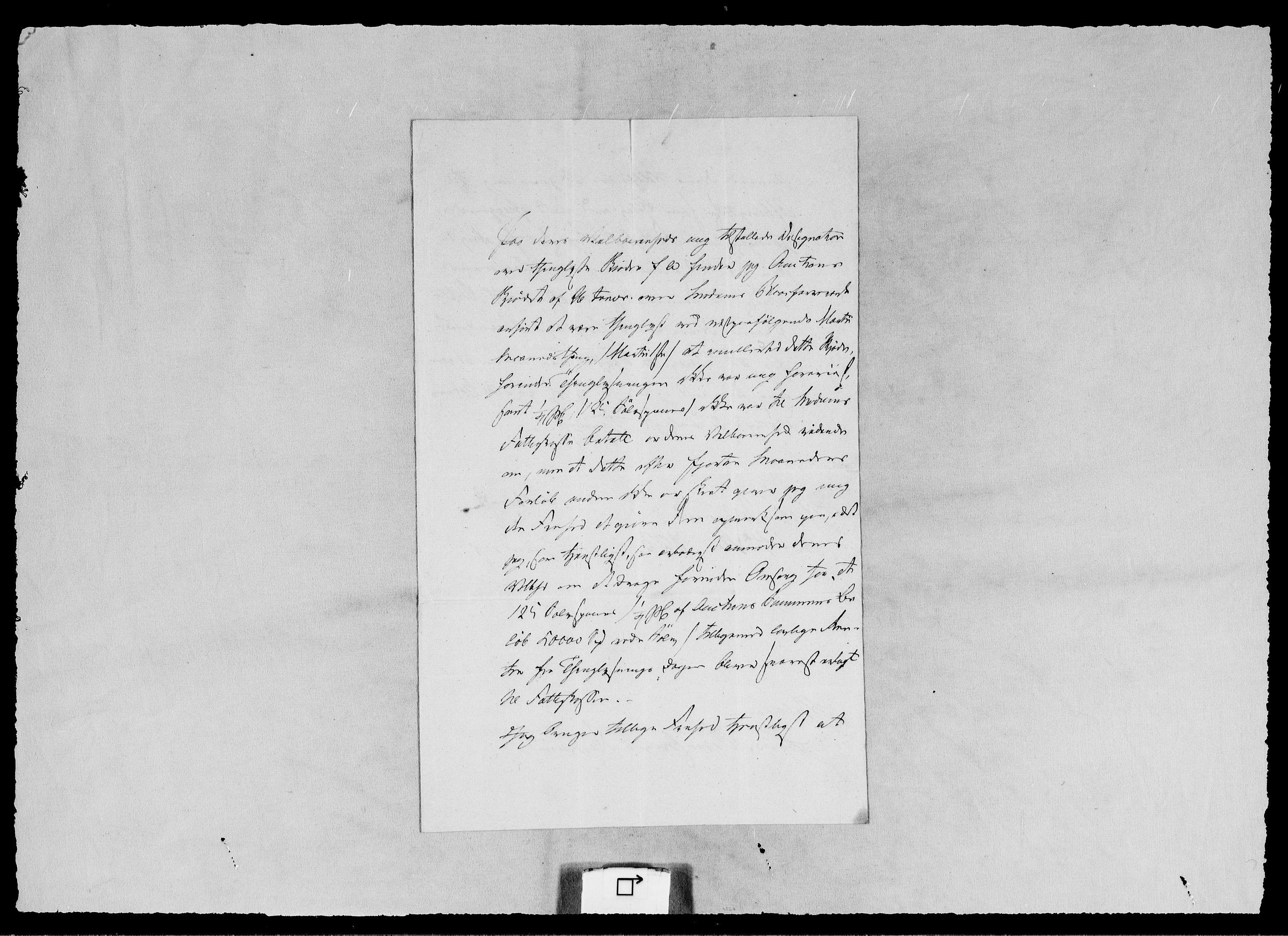 RA, Modums Blaafarveværk, G/Gj/L0384, 1825-1849, s. 2