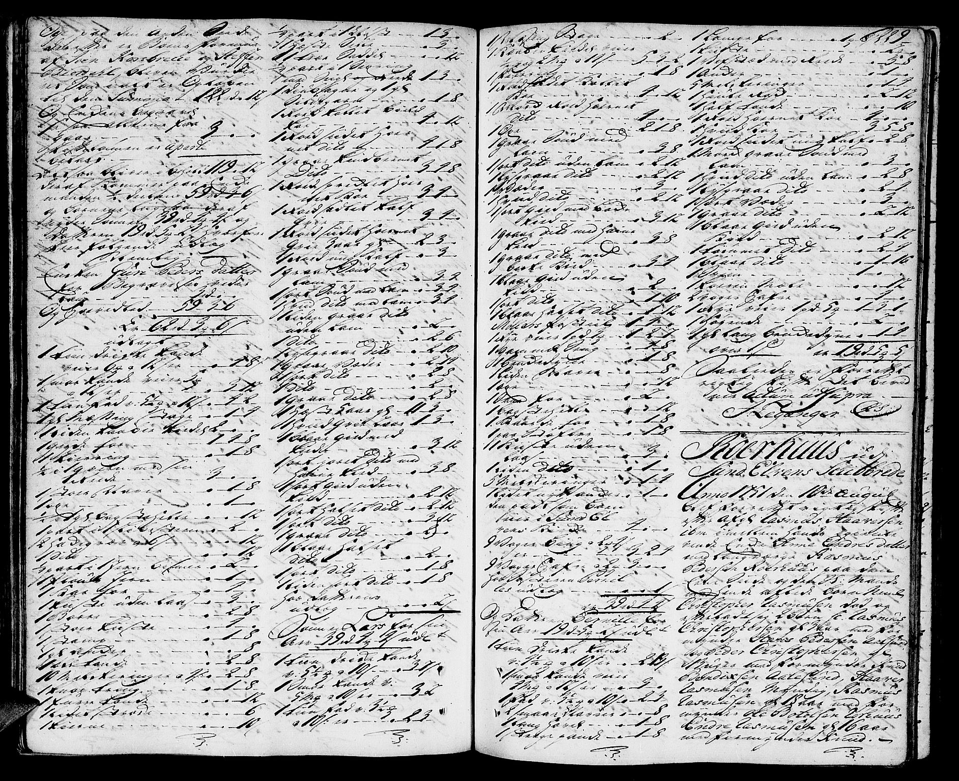SAT, Sunnmøre sorenskriveri, 3/3A/L0017: Skifteprotokoll 13A, 1749-1753, s. 228b-229a