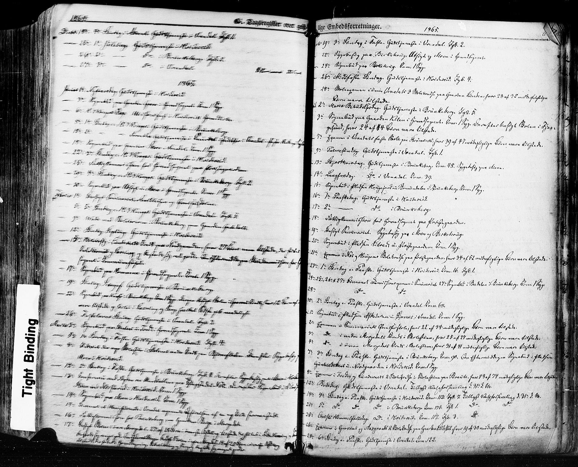 SAKO, Kviteseid kirkebøker, F/Fa/L0007: Ministerialbok nr. I 7, 1859-1881, s. 689