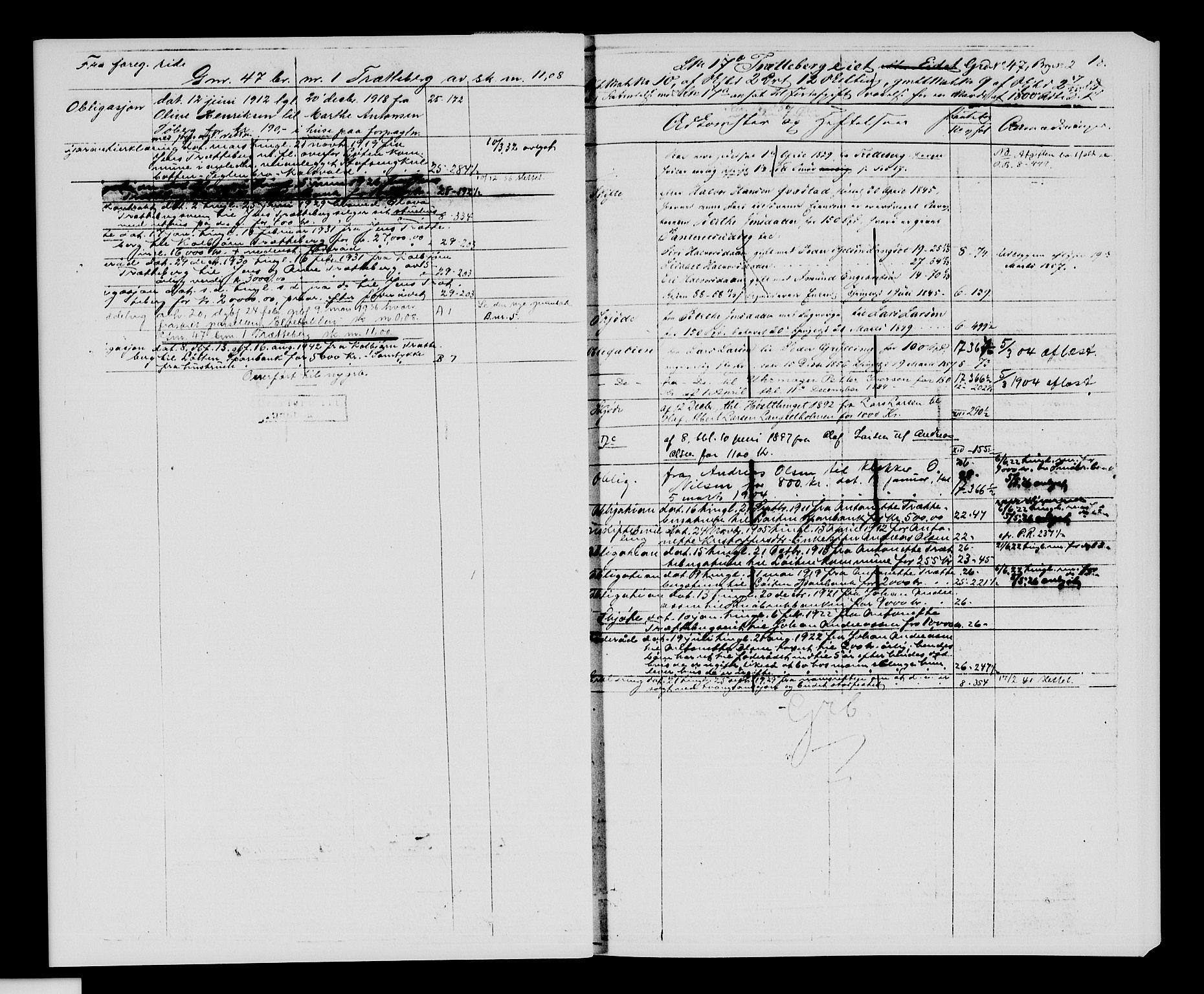SAH, Sør-Hedmark sorenskriveri, H/Ha/Hac/Hacc/L0001: Panteregister nr. 3.1, 1855-1943, s. 18
