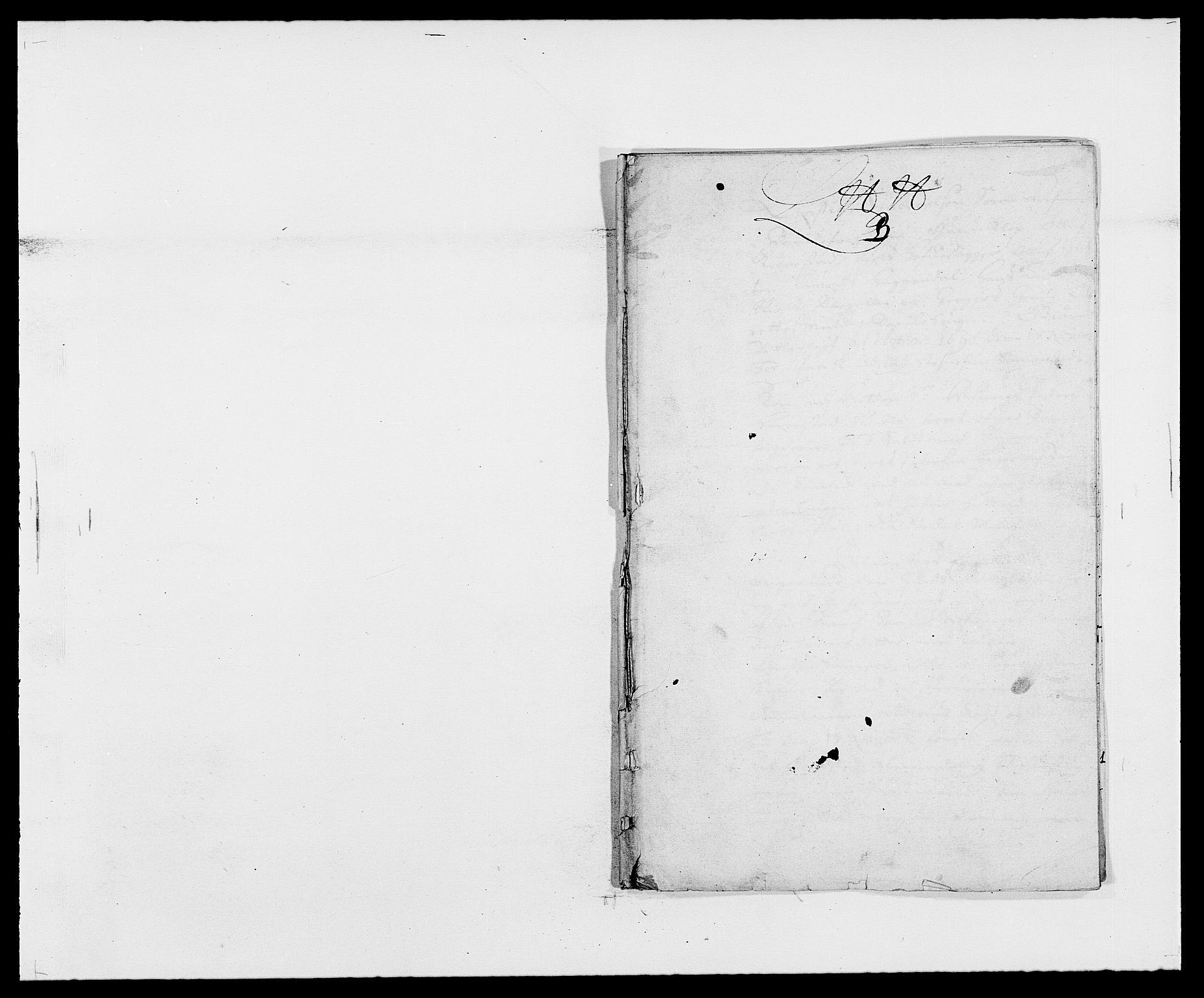 RA, Rentekammeret inntil 1814, Reviderte regnskaper, Fogderegnskap, R34/L2051: Fogderegnskap Bamble, 1688-1691, s. 181