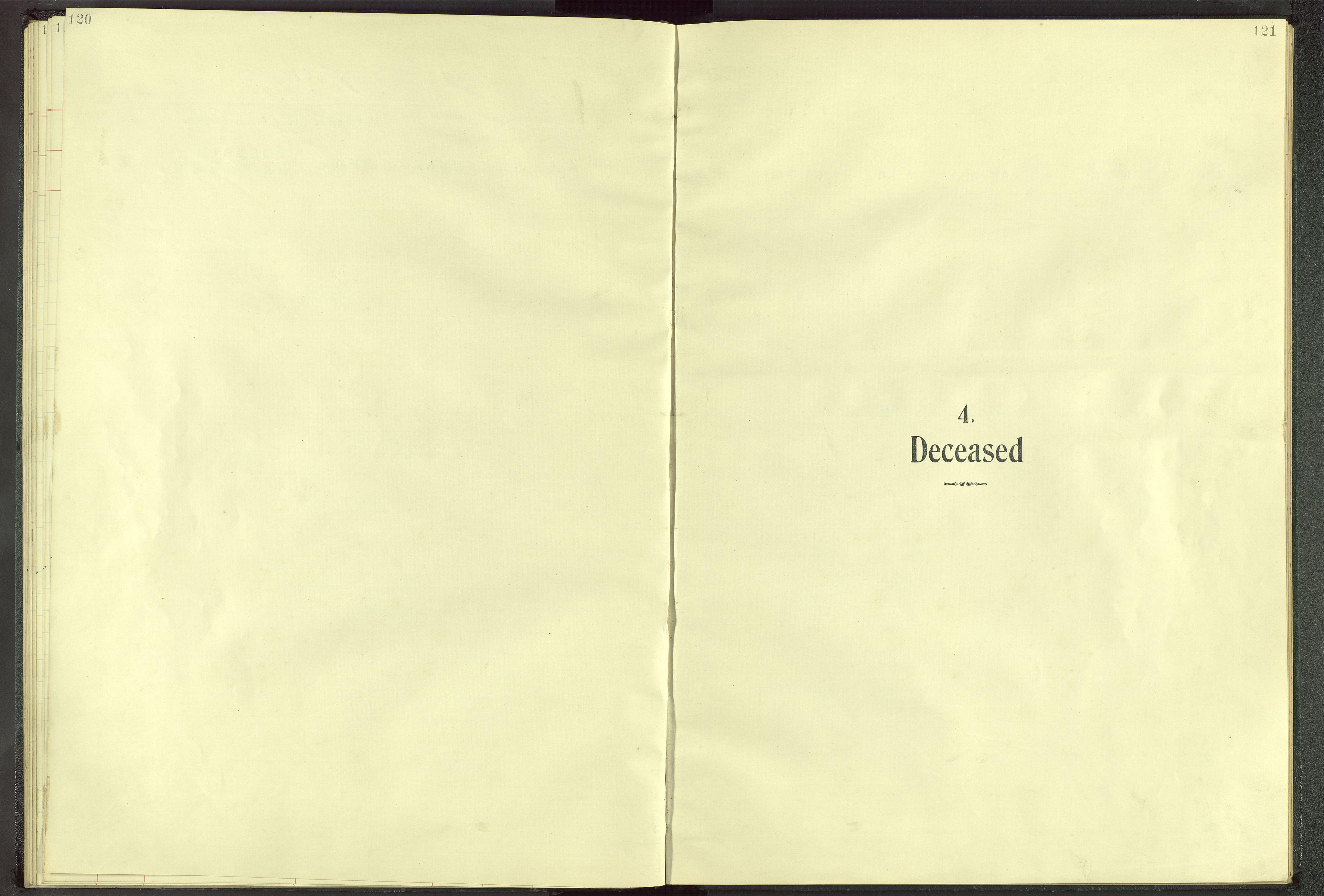 VID, Det Norske Misjonsselskap - utland - Kina (Hunan), Dm/L0002: Ministerialbok nr. 47, 1936-1948, s. 120-121