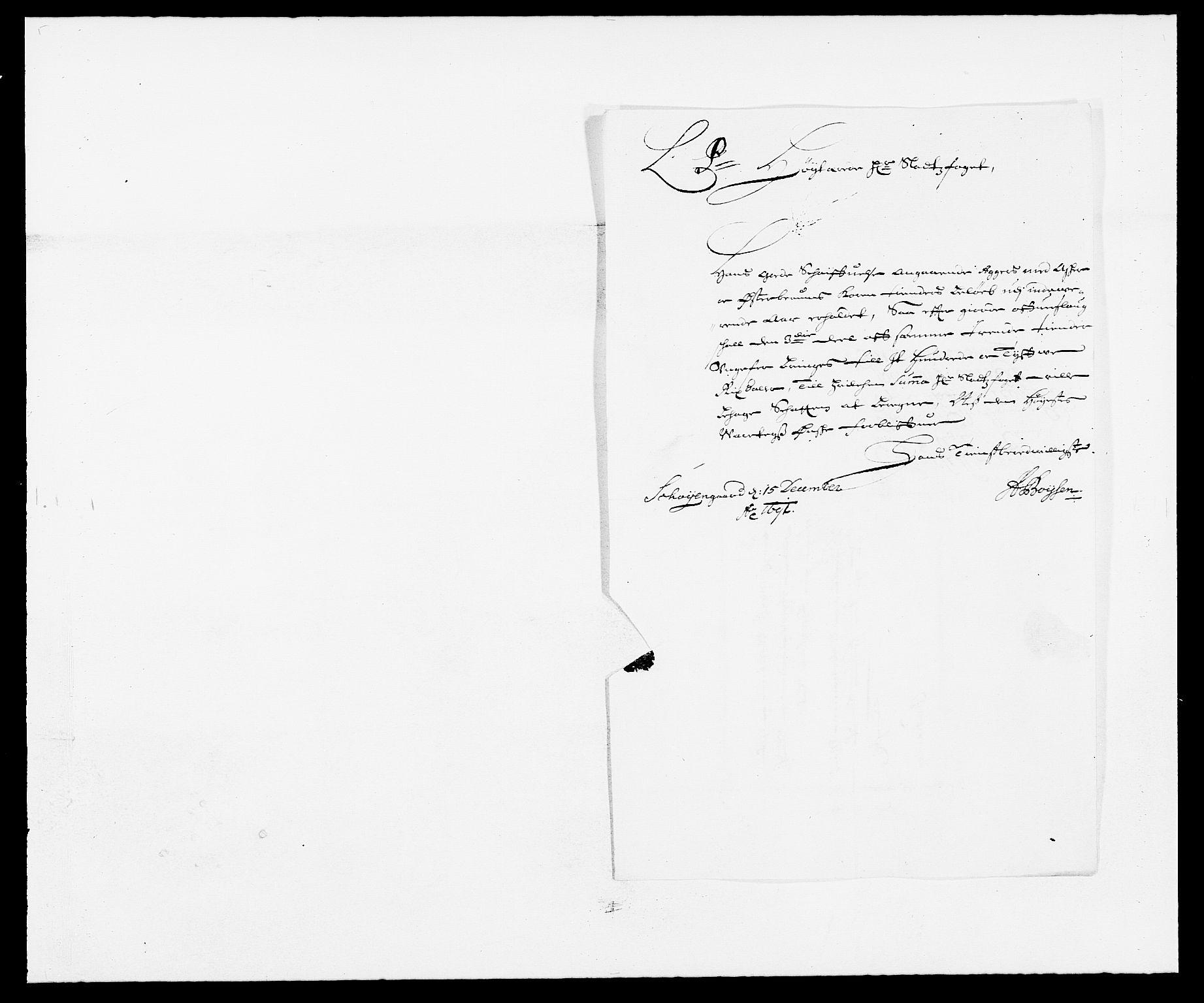 RA, Rentekammeret inntil 1814, Reviderte regnskaper, Fogderegnskap, R08/L0423: Fogderegnskap Aker, 1687-1689, s. 276