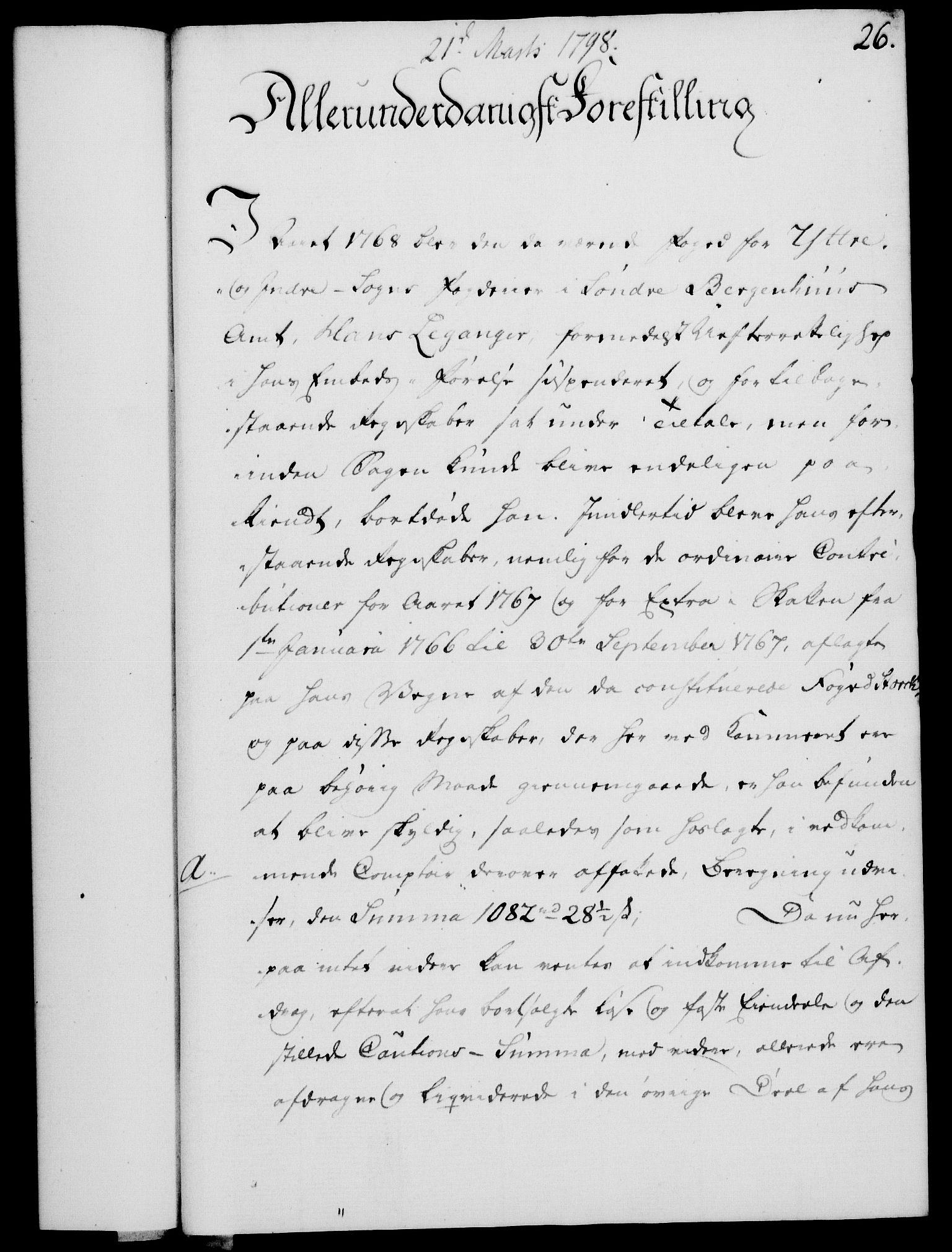 RA, Rentekammeret, Kammerkanselliet, G/Gf/Gfa/L0080: Norsk relasjons- og resolusjonsprotokoll (merket RK 52.80), 1798, s. 209