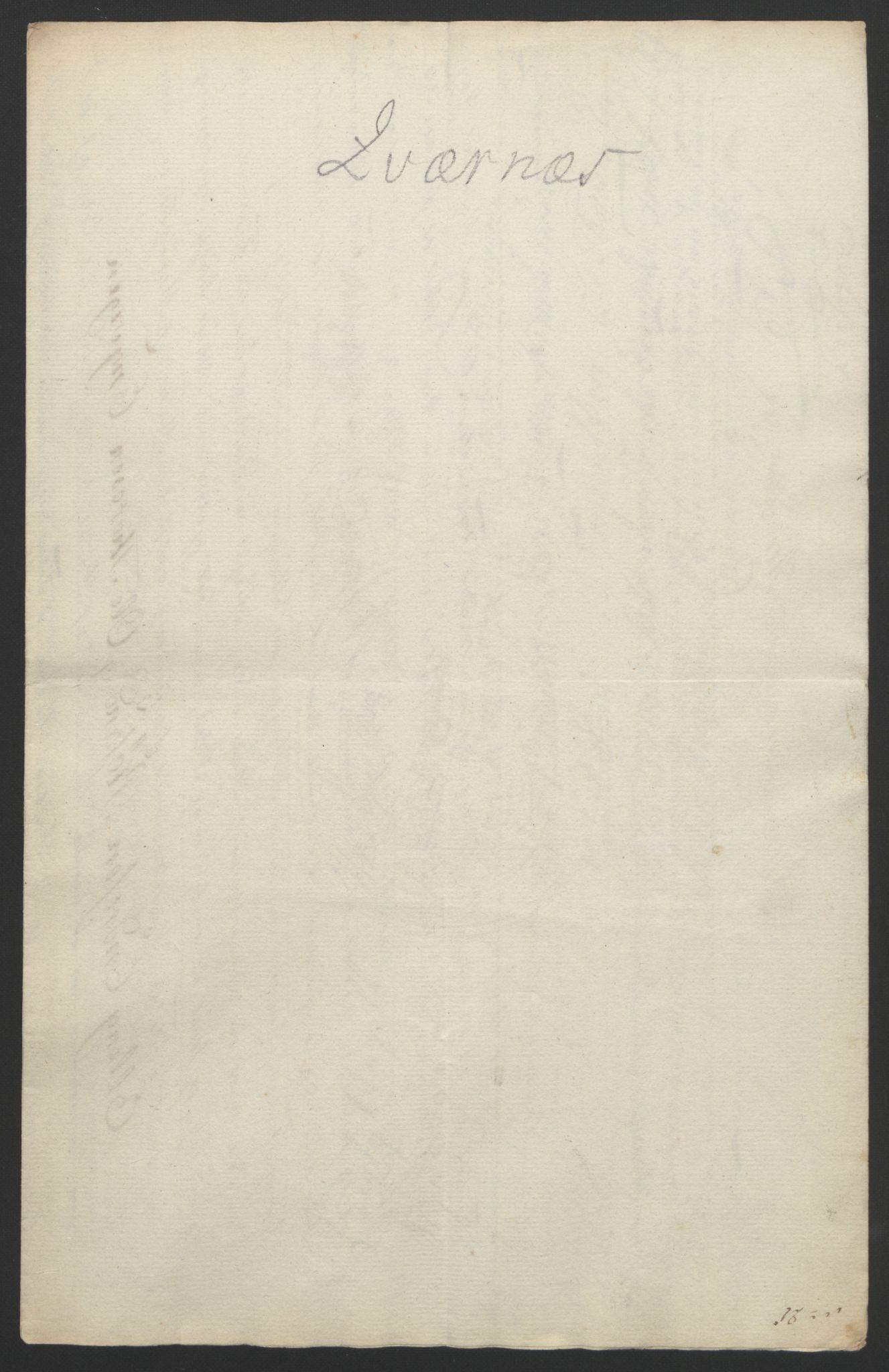 RA, Statsrådssekretariatet, D/Db/L0008: Fullmakter for Eidsvollsrepresentantene i 1814. , 1814, s. 385