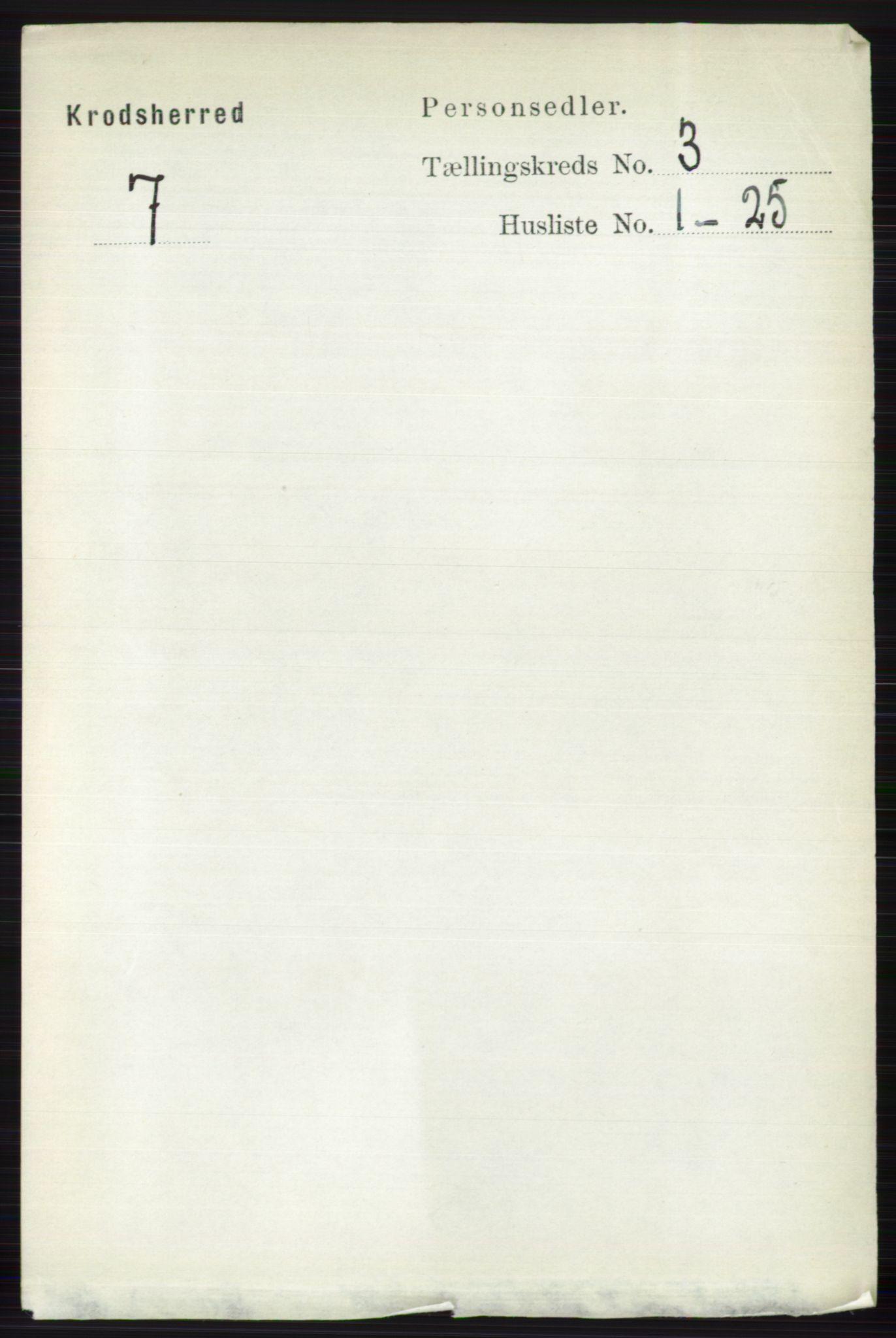 RA, Folketelling 1891 for 0621 Sigdal herred, 1891, s. 5577