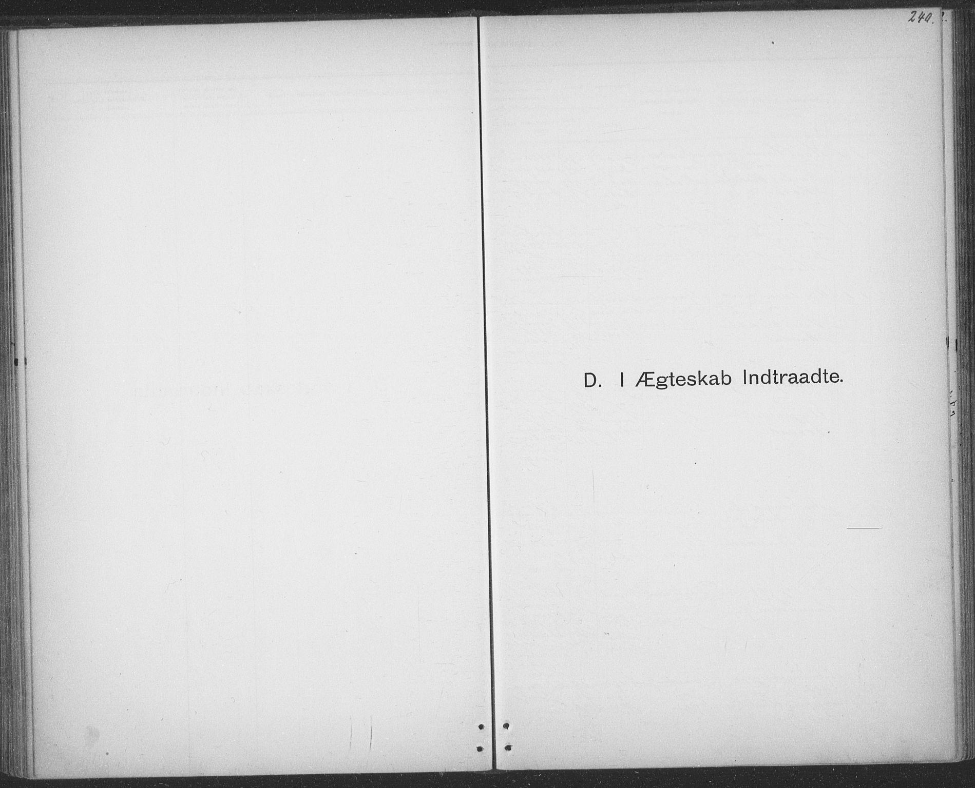 SAT, Ministerialprotokoller, klokkerbøker og fødselsregistre - Sør-Trøndelag, 691/L1085: Ministerialbok nr. 691A17, 1887-1908, s. 240