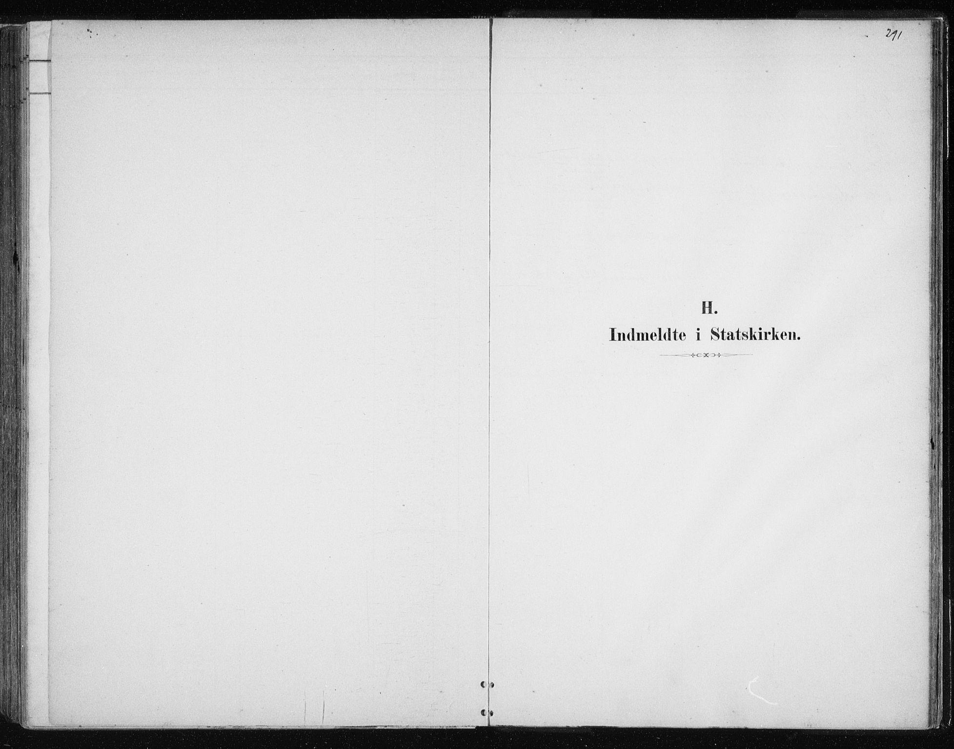 SATØ, Tromsøysund sokneprestkontor, G/Ga/L0004kirke: Ministerialbok nr. 4, 1880-1888, s. 291