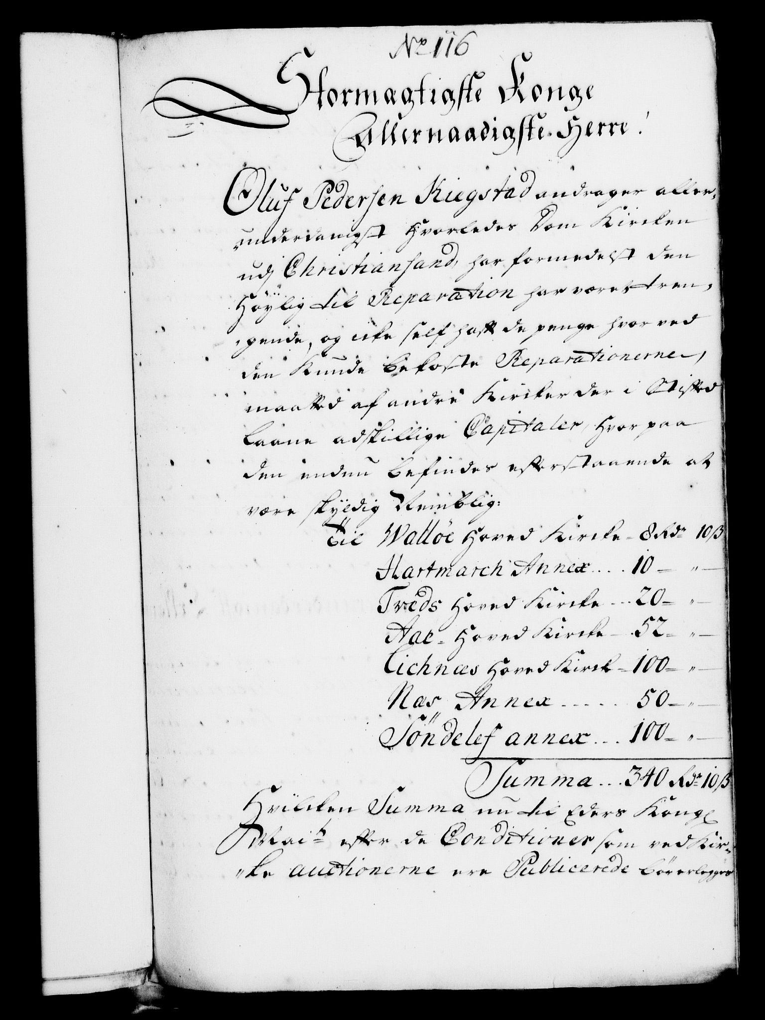 RA, Rentekammeret, Kammerkanselliet, G/Gf/Gfa/L0007: Norsk relasjons- og resolusjonsprotokoll (merket RK 52.7), 1724, s. 755