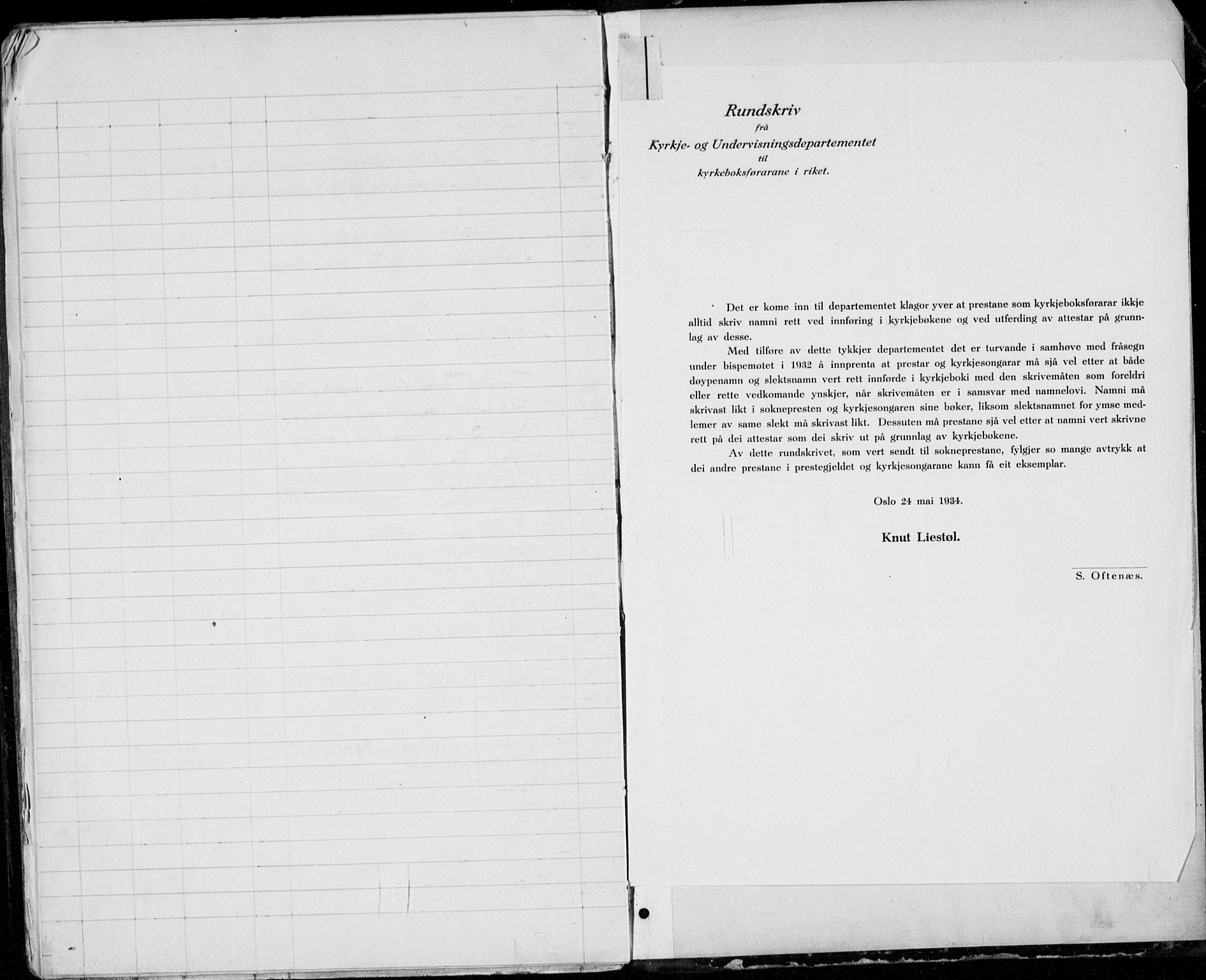 SAH, Lom prestekontor, L/L0013: Klokkerbok nr. 13, 1874-1938