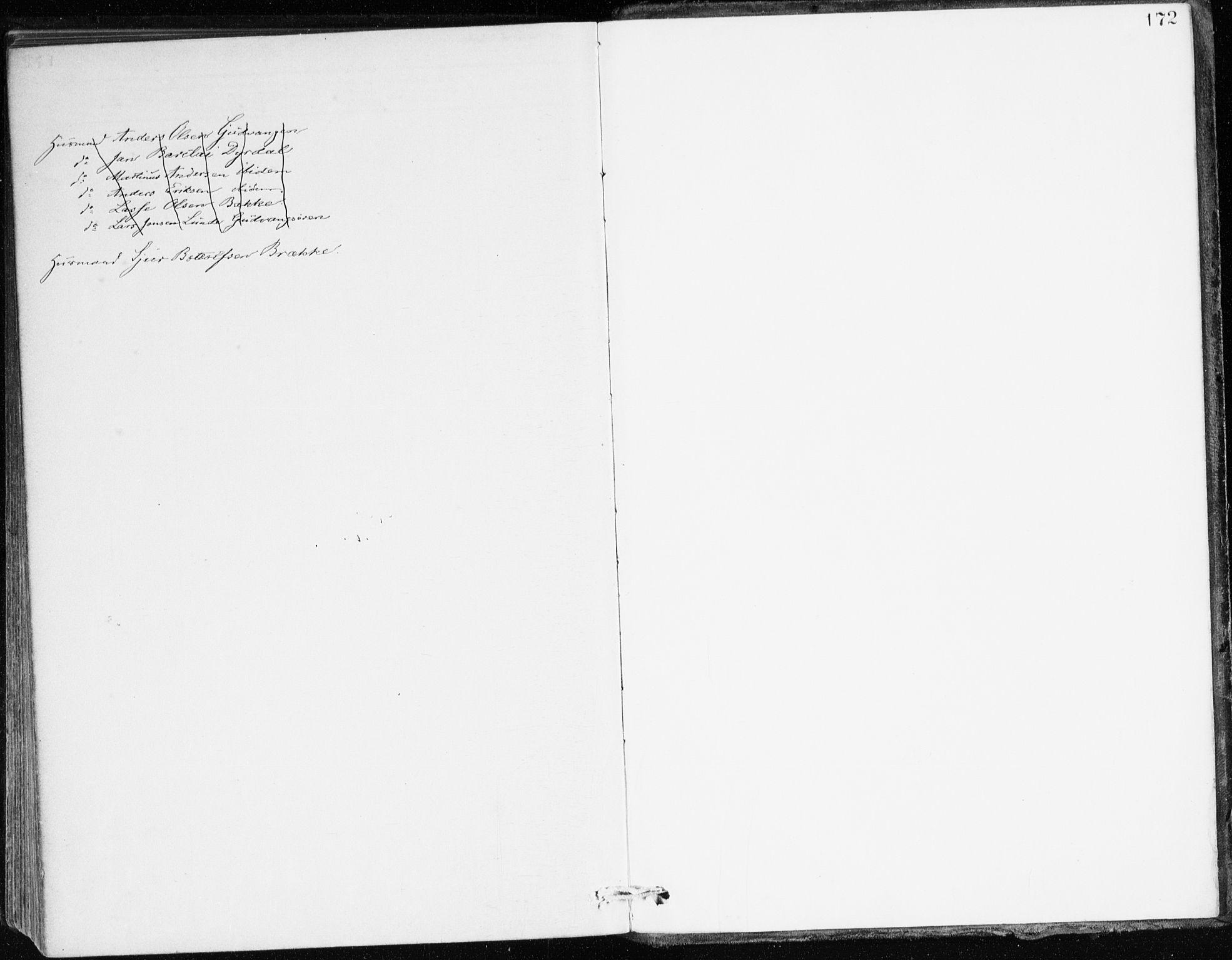 SAB, Aurland Sokneprestembete*, Ministerialbok nr. C 1, 1880-1921, s. 172