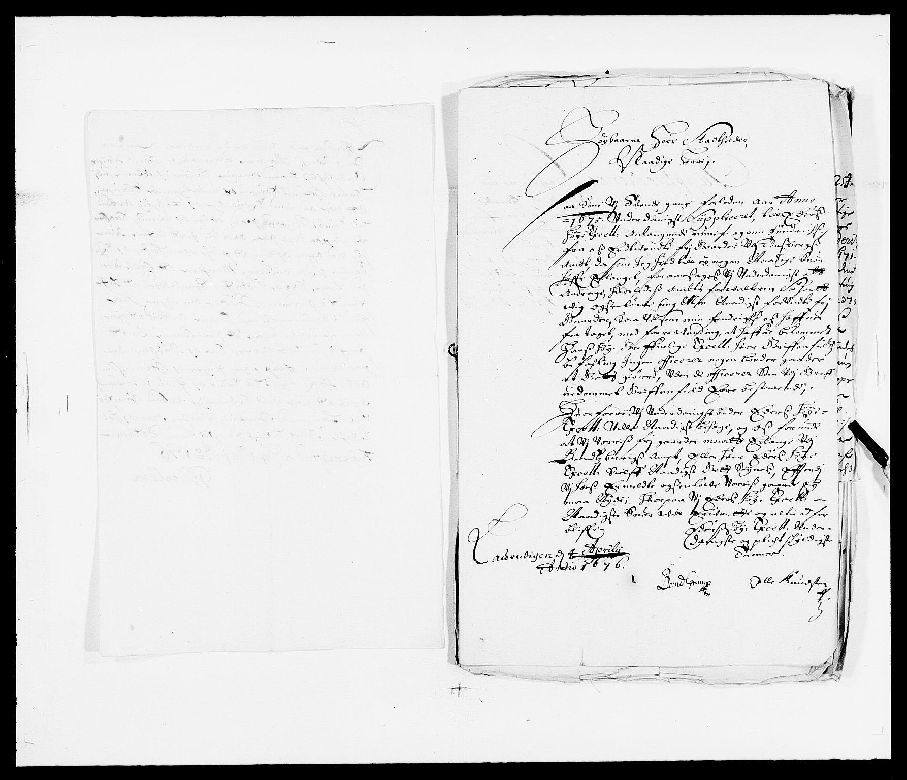 RA, Rentekammeret inntil 1814, Reviderte regnskaper, Fogderegnskap, R32/L1845: Fogderegnskap Jarlsberg grevskap, 1676-1678, s. 491