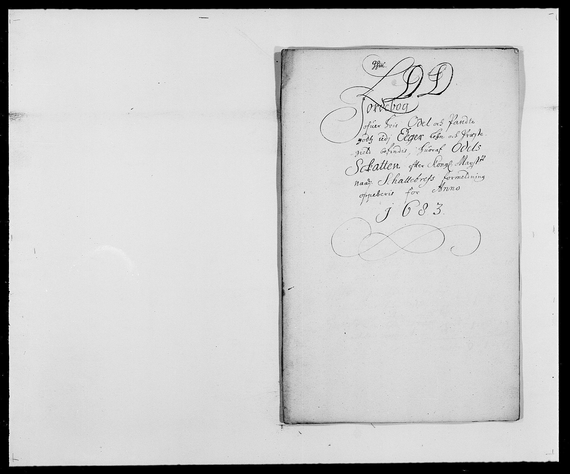 RA, Rentekammeret inntil 1814, Reviderte regnskaper, Fogderegnskap, R26/L1684: Fogderegnskap Eiker, 1679-1686, s. 374