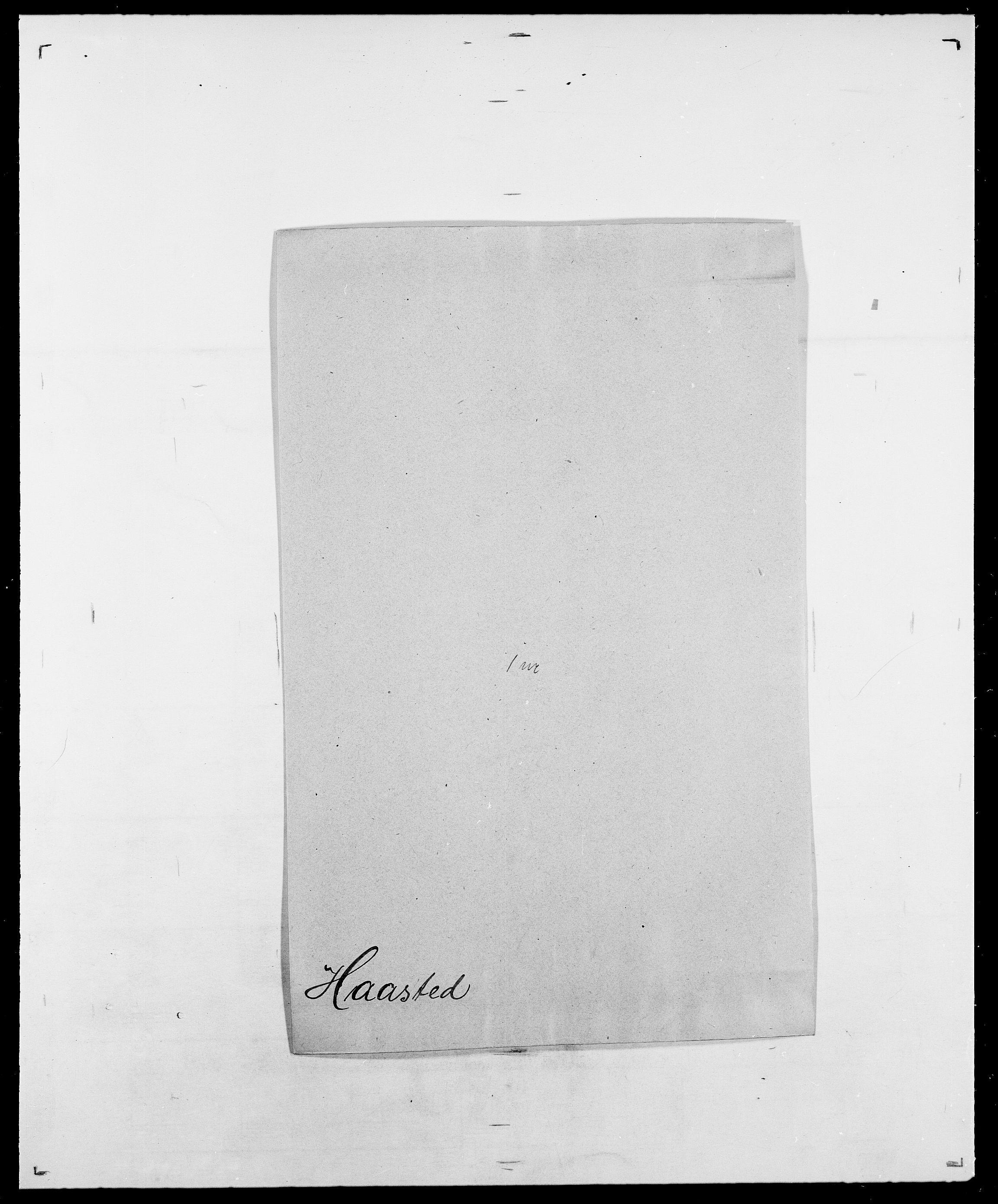 SAO, Delgobe, Charles Antoine - samling, D/Da/L0015: Grodtshilling - Halvorsæth, s. 616