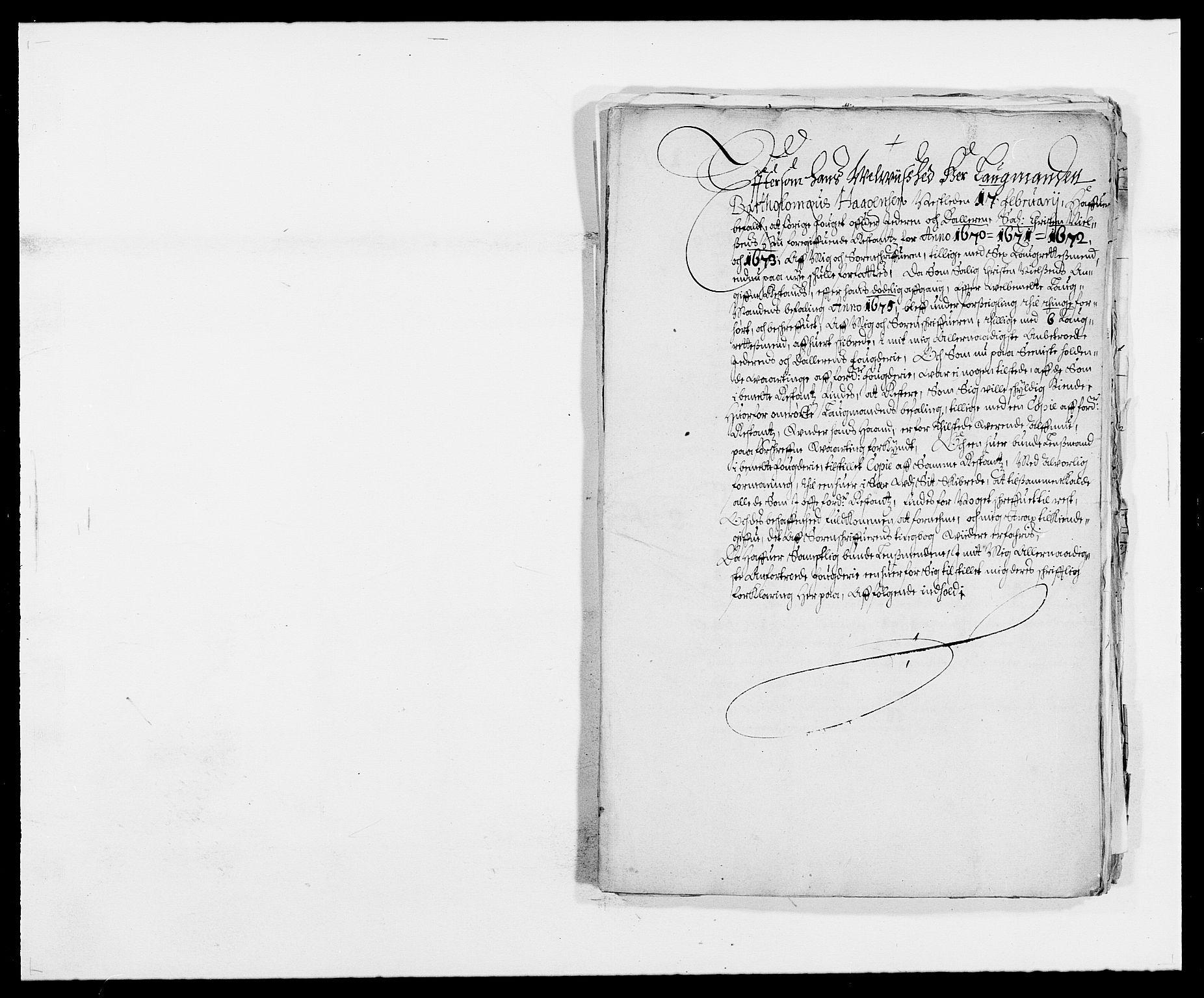 RA, Rentekammeret inntil 1814, Reviderte regnskaper, Fogderegnskap, R46/L2714: Fogderegnskap Jæren og Dalane, 1673-1674, s. 150