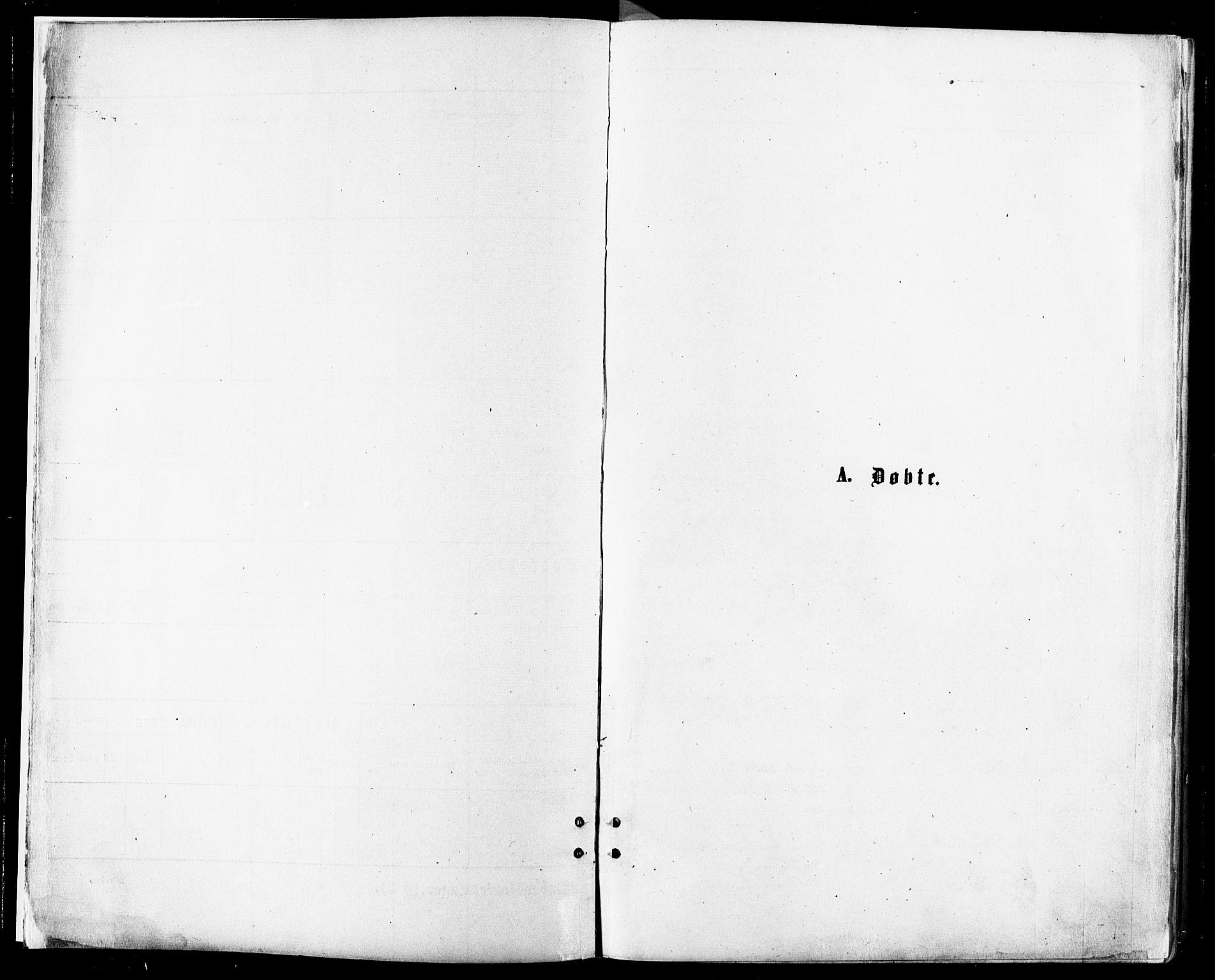 SATØ, Lenvik sokneprestembete, H/Ha: Ministerialbok nr. 10, 1873-1880