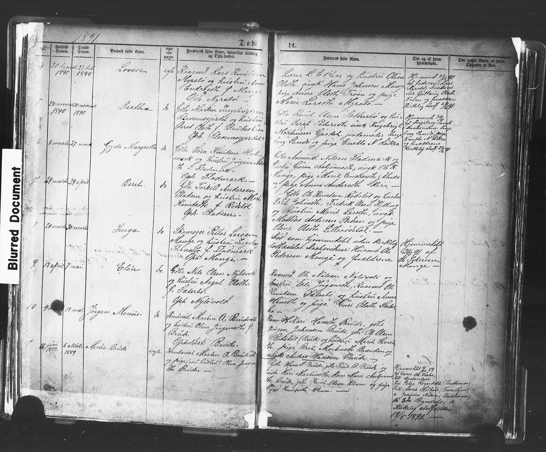 SAT, Ministerialprotokoller, klokkerbøker og fødselsregistre - Møre og Romsdal, 546/L0596: Klokkerbok nr. 546C02, 1867-1921, s. 54