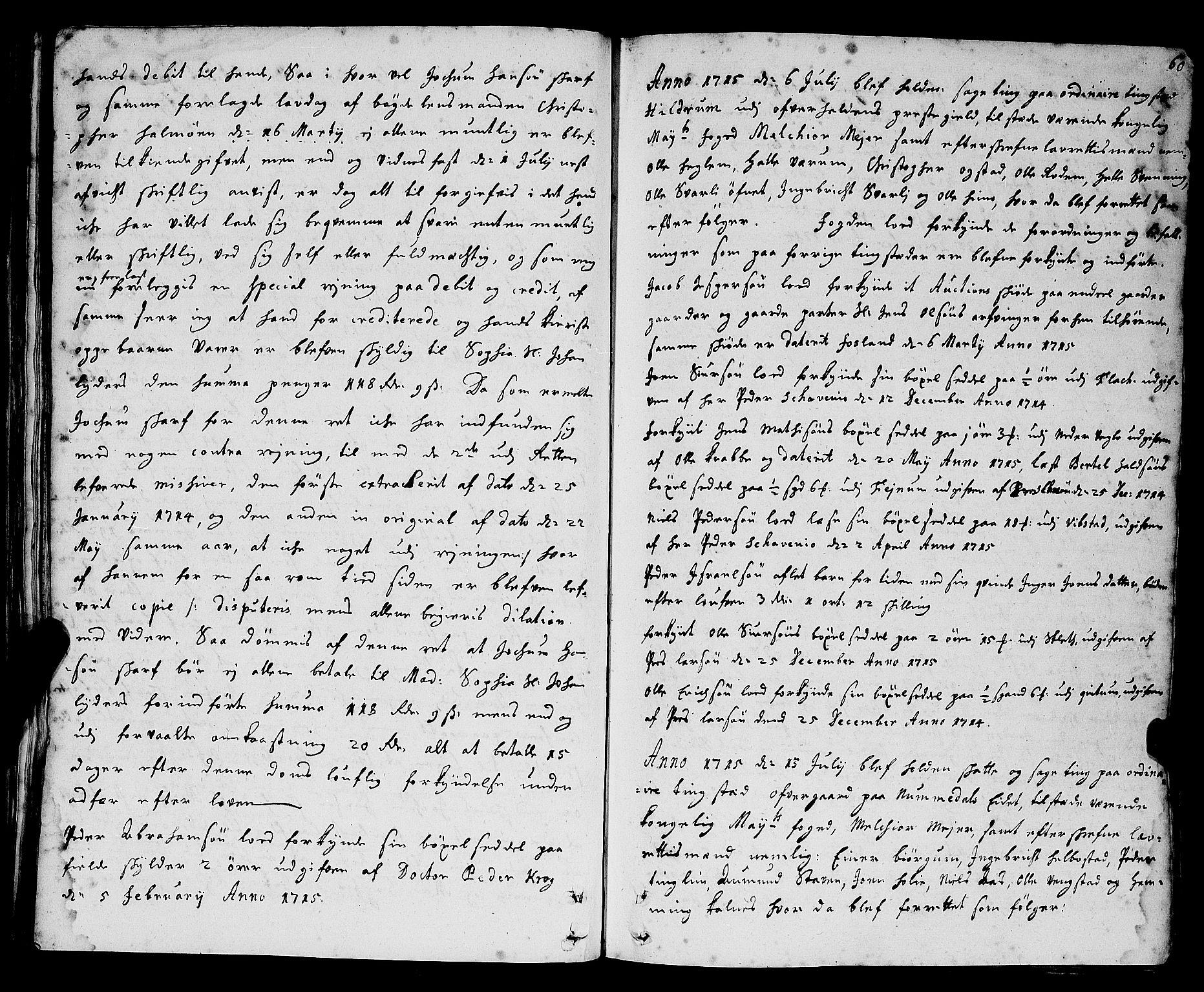 SAT, Namdal sorenskriveri, 1/1A/L0004: Tingbok, 1712-1728, s. 59b-60a
