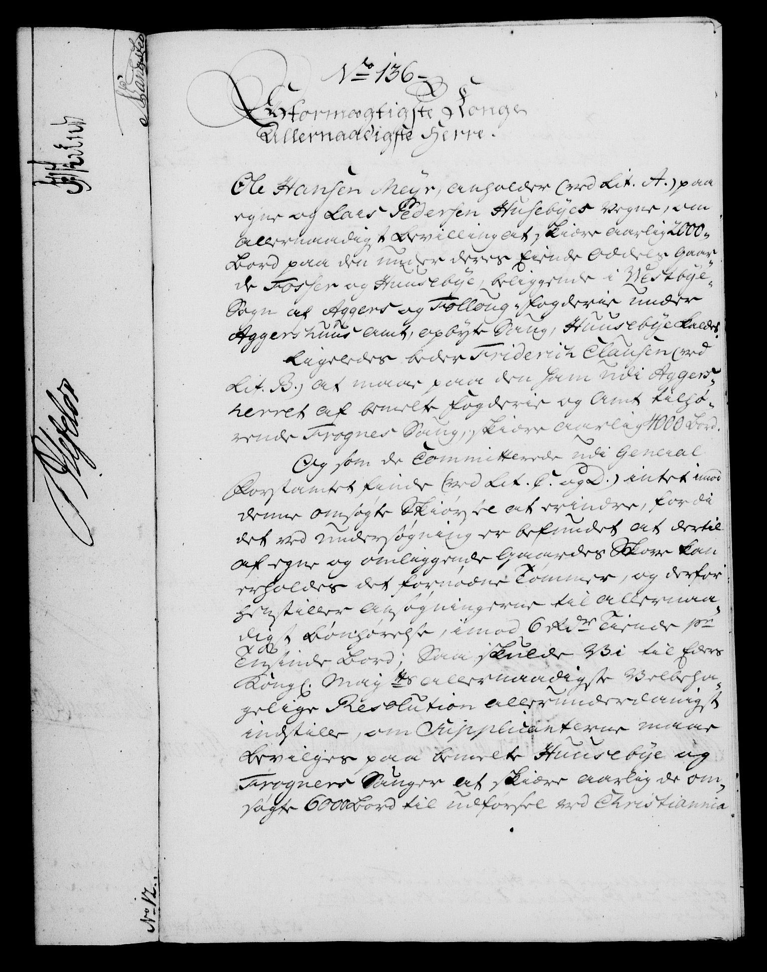 RA, Rentekammeret, Kammerkanselliet, G/Gf/Gfa/L0044: Norsk relasjons- og resolusjonsprotokoll (merket RK 52.44), 1762, s. 504