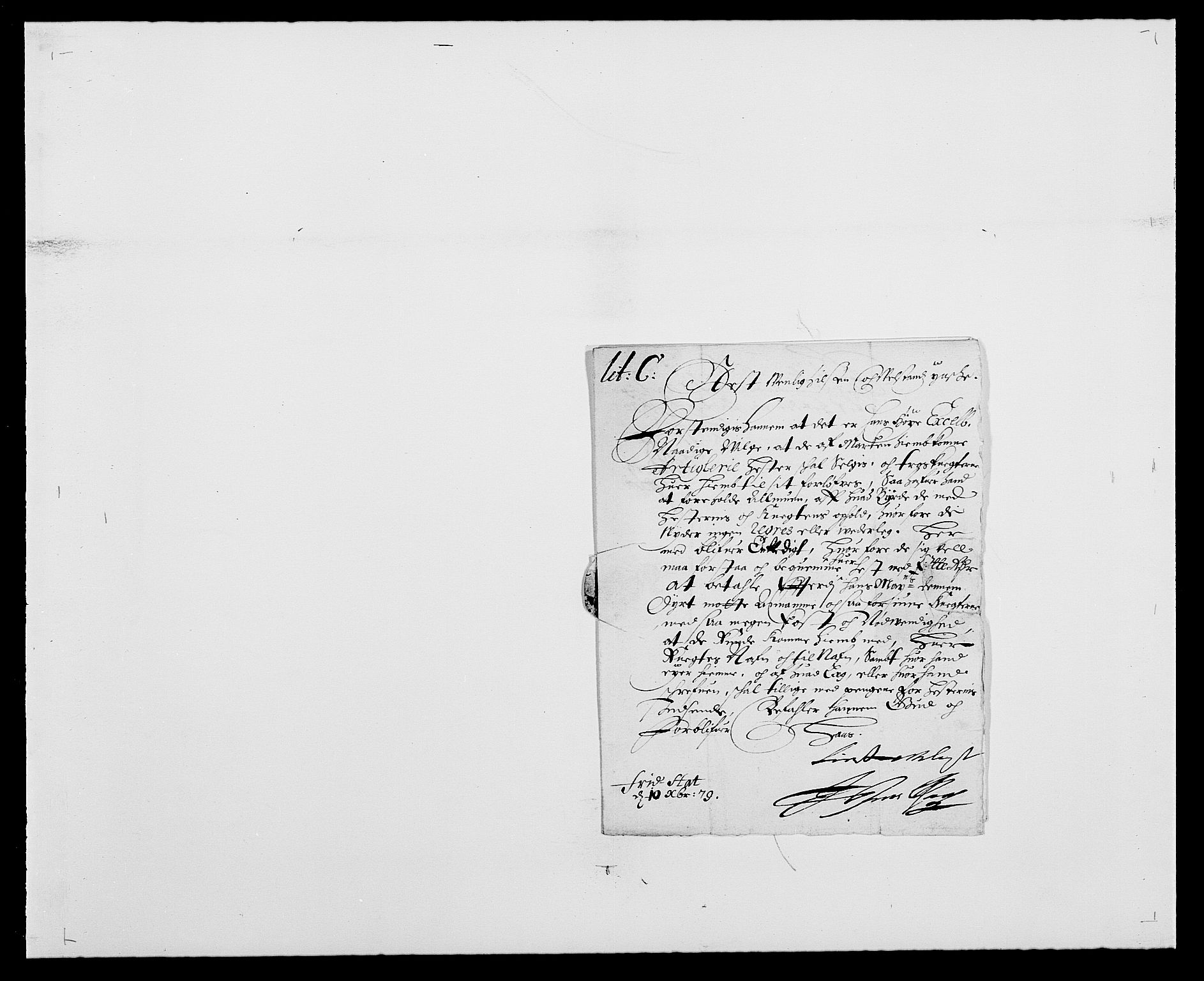 RA, Rentekammeret inntil 1814, Reviderte regnskaper, Fogderegnskap, R24/L1569: Fogderegnskap Numedal og Sandsvær, 1679-1686, s. 164