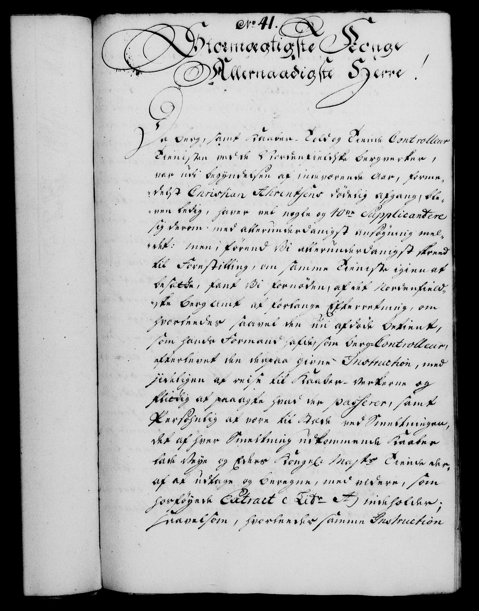 RA, Rentekammeret, Kammerkanselliet, G/Gf/Gfa/L0035: Norsk relasjons- og resolusjonsprotokoll (merket RK 52.35), 1753, s. 278