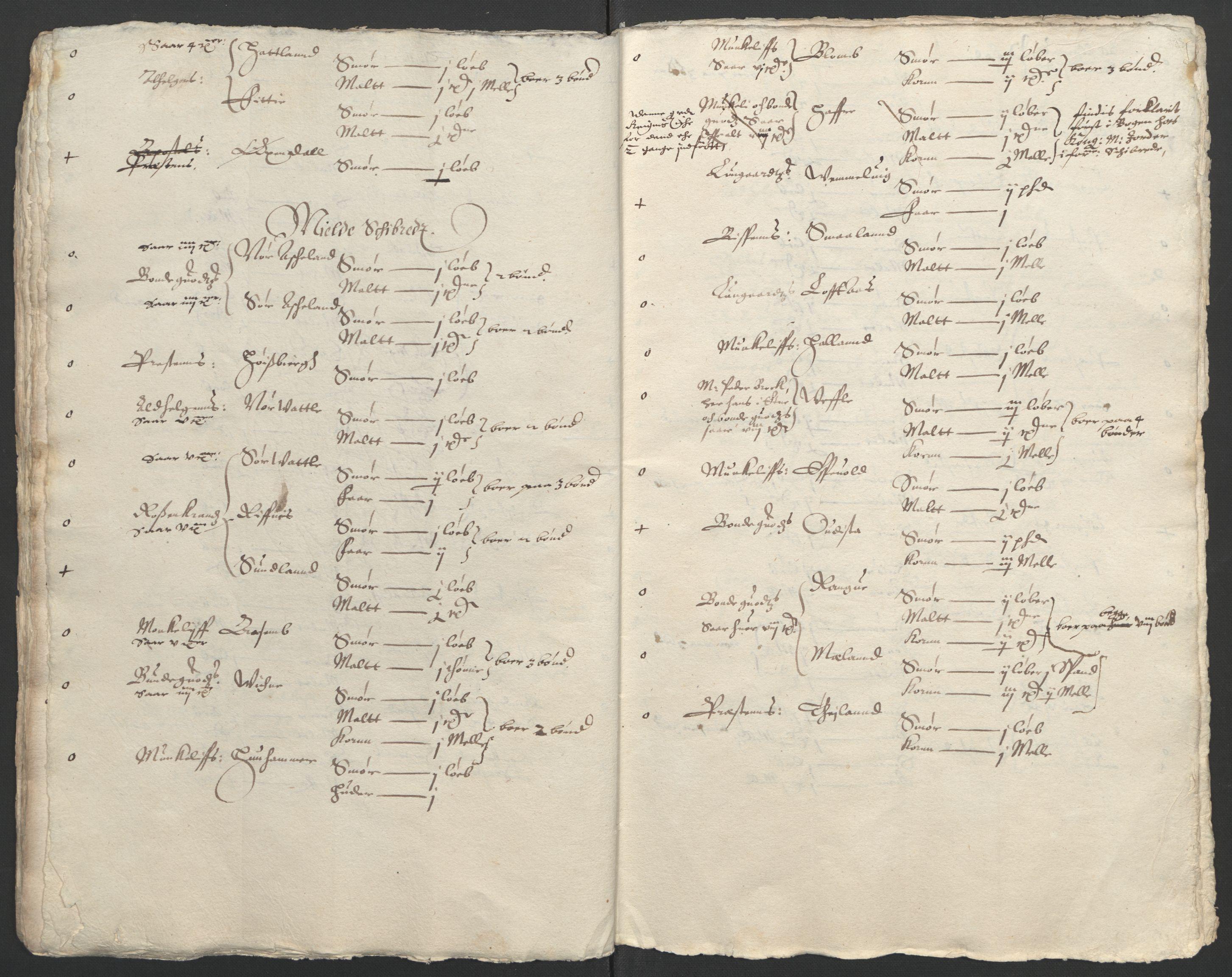 RA, Stattholderembetet 1572-1771, Ek/L0004: Jordebøker til utlikning av garnisonsskatt 1624-1626:, 1626, s. 157