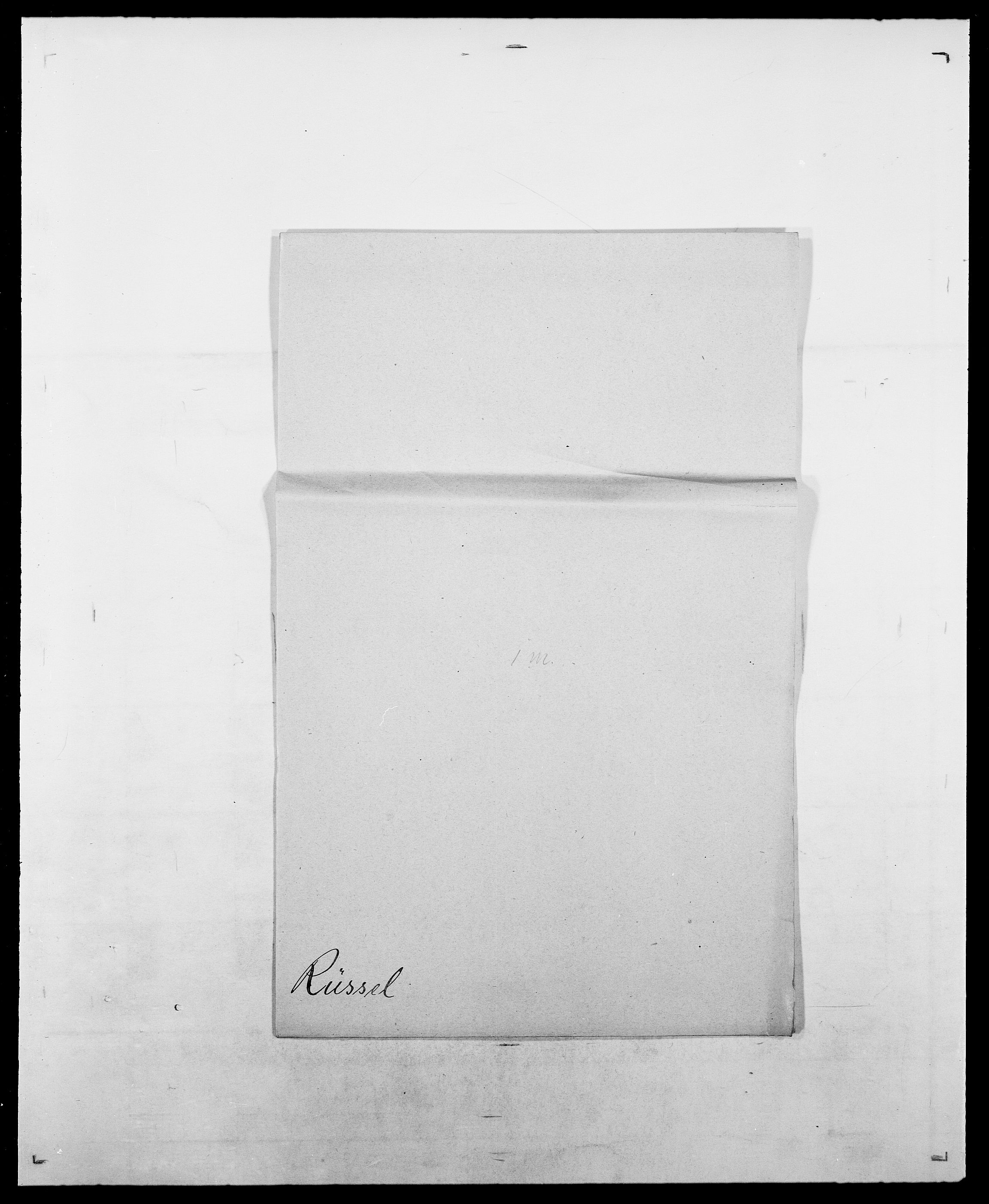 SAO, Delgobe, Charles Antoine - samling, D/Da/L0033: Roald - Røyem, s. 589