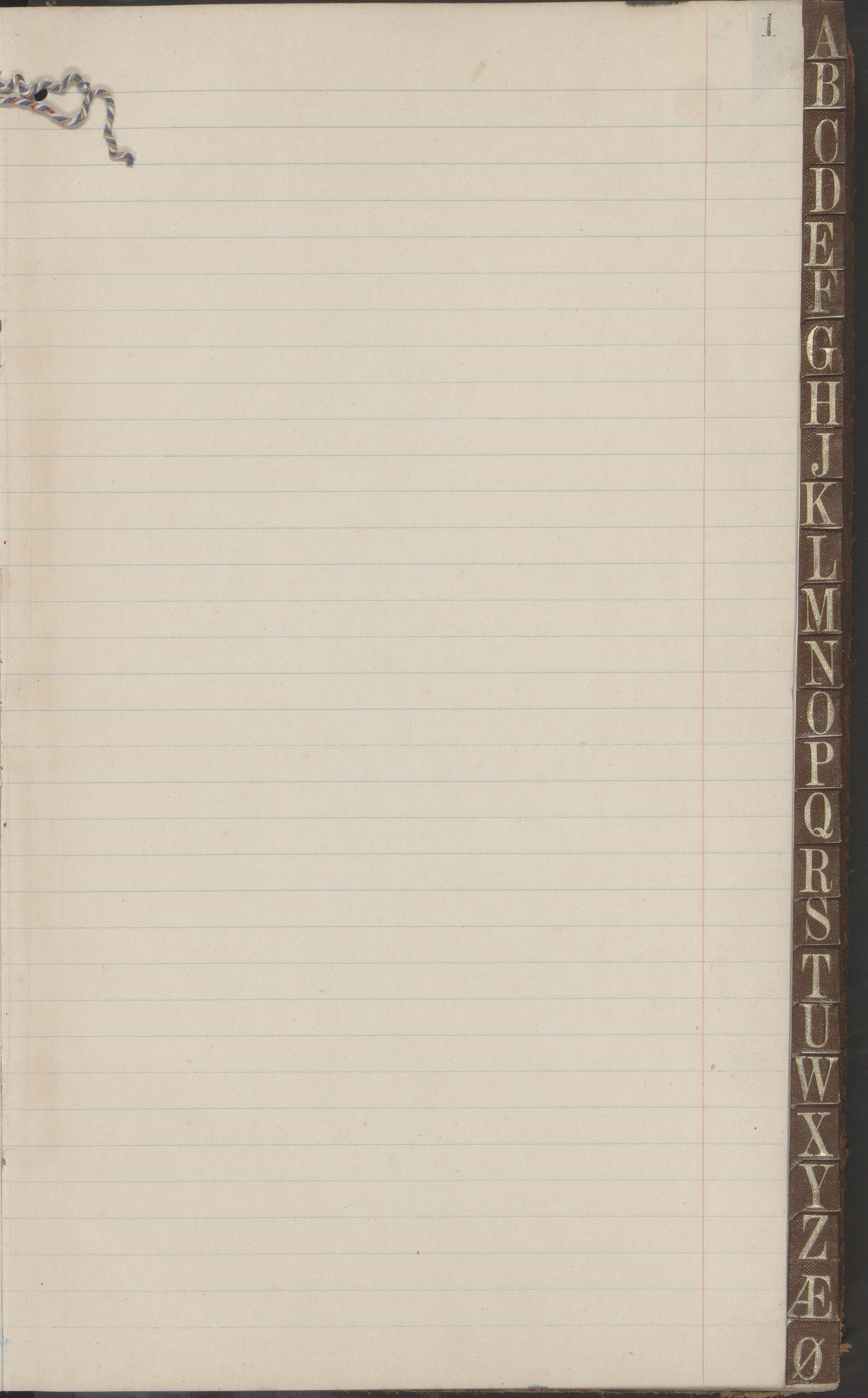 AIN, Brønnøy kommune. Formannskapet, A/Aa/L0002d: Møtebok, 1910-1916, s. 1