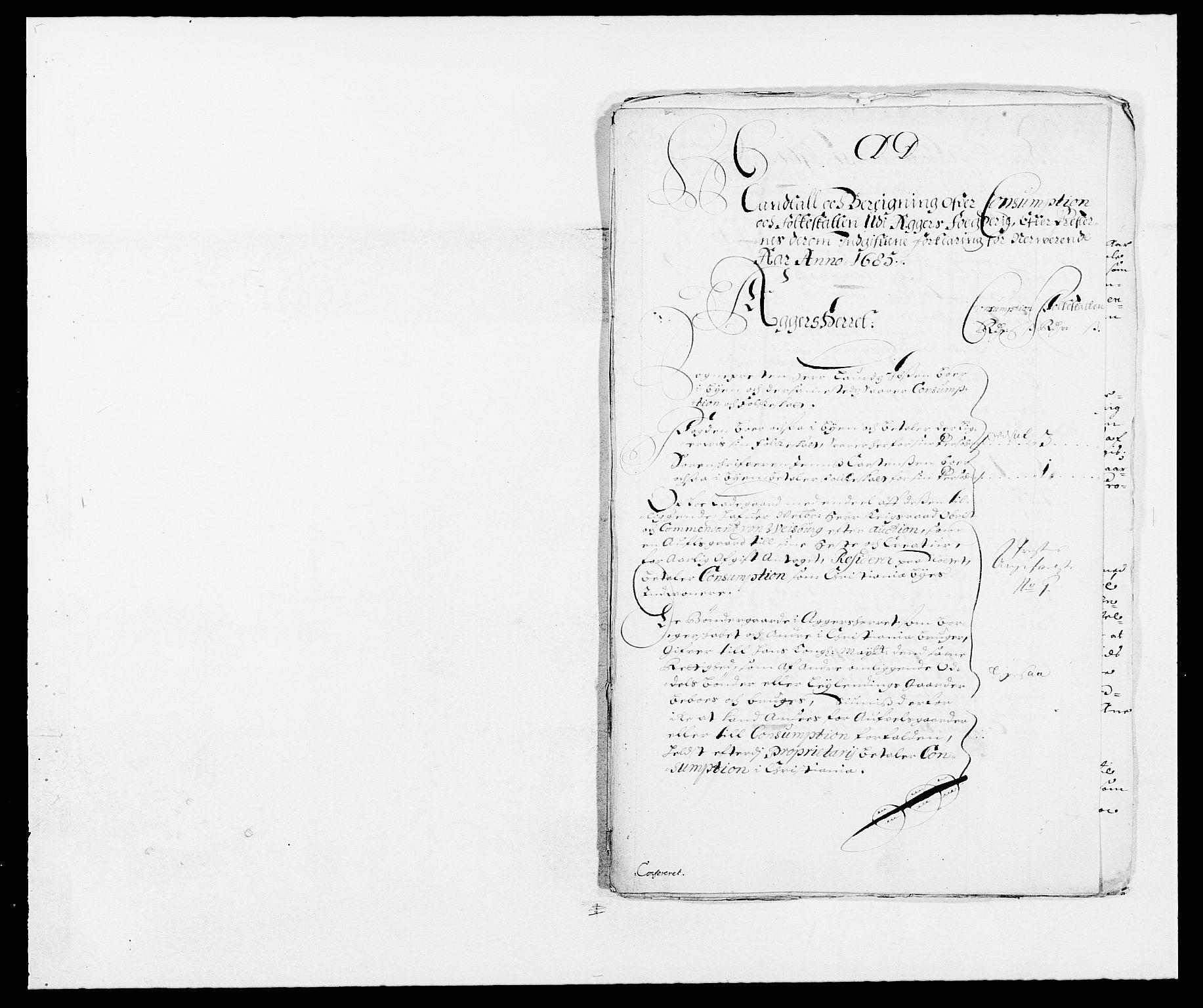 RA, Rentekammeret inntil 1814, Reviderte regnskaper, Fogderegnskap, R08/L0421: Fogderegnskap Aker, 1682-1683, s. 197