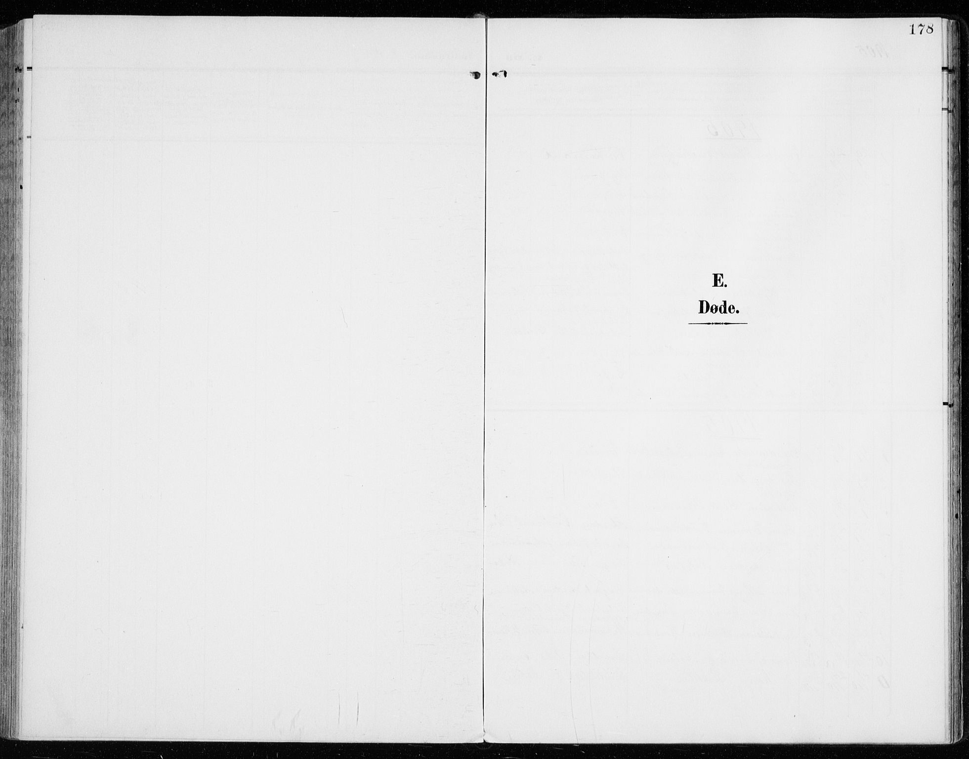 SAH, Vardal prestekontor, H/Ha/Haa/L0016: Ministerialbok nr. 16, 1904-1916, s. 178