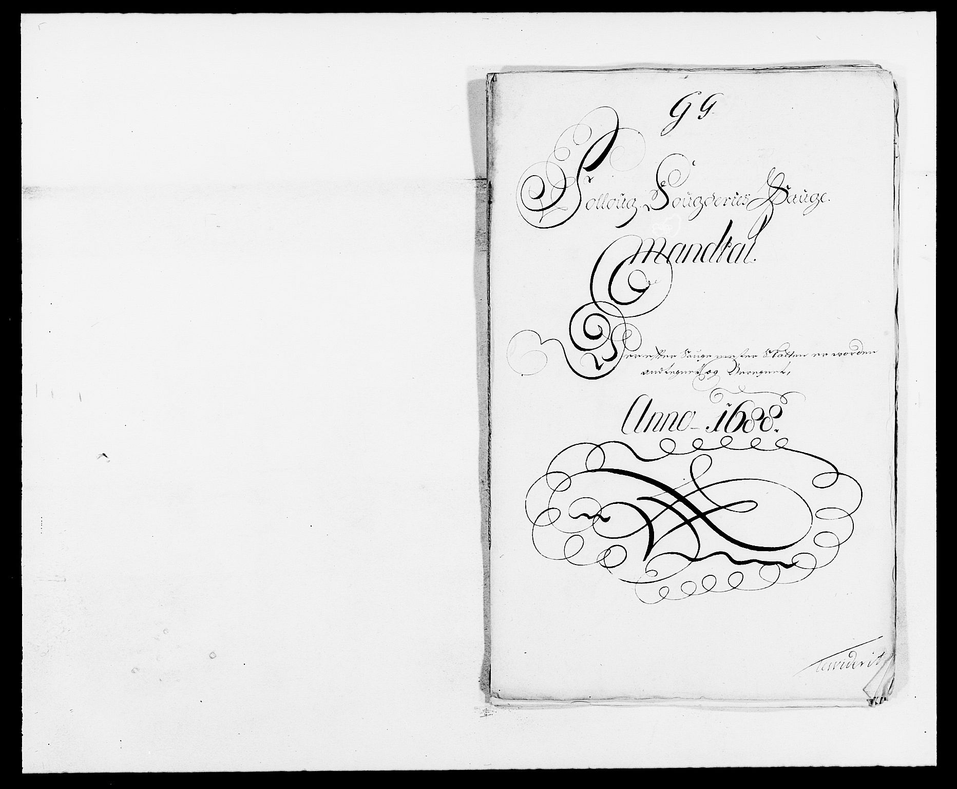 RA, Rentekammeret inntil 1814, Reviderte regnskaper, Fogderegnskap, R09/L0434: Fogderegnskap Follo, 1687-1688, s. 353