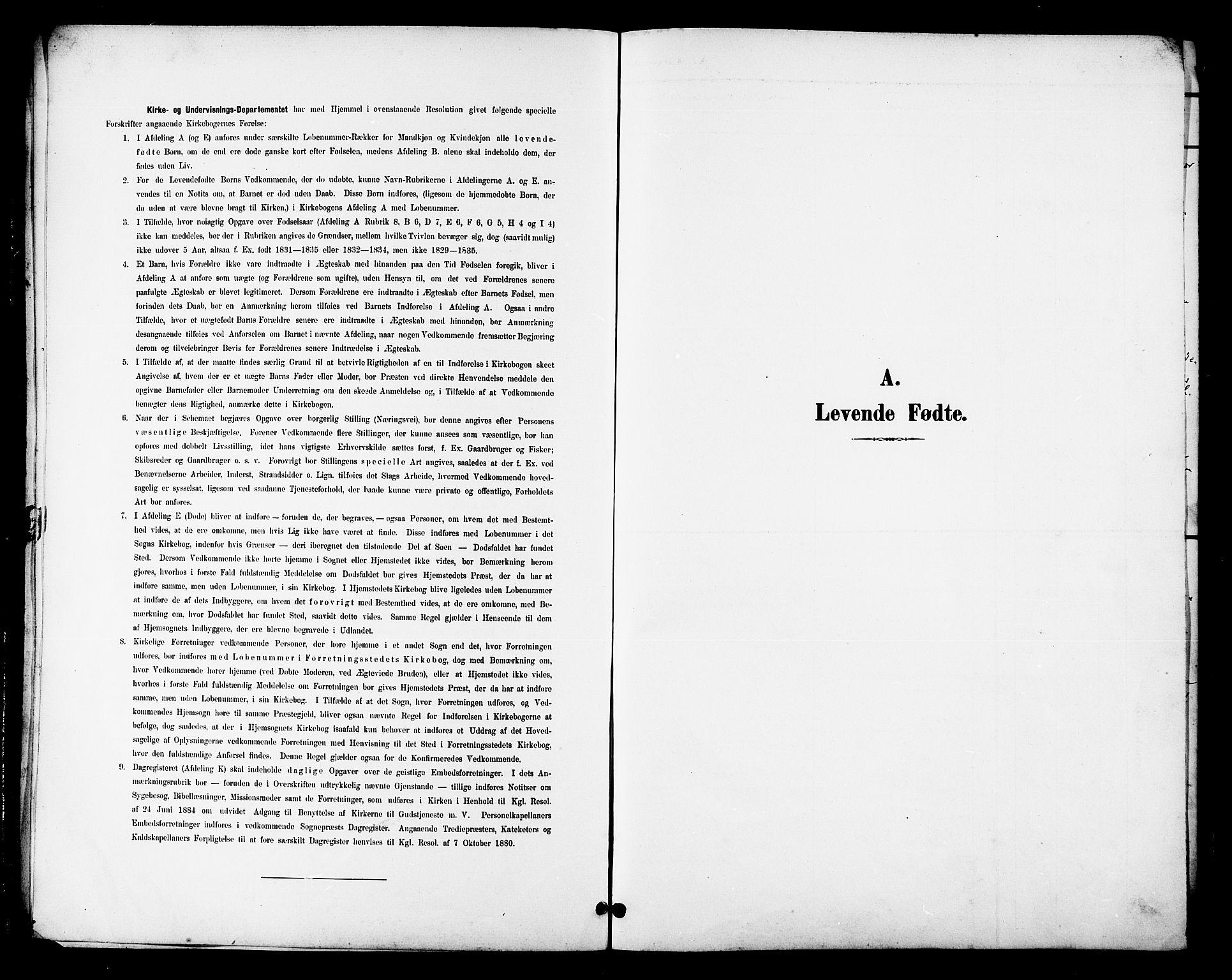 SAT, Ministerialprotokoller, klokkerbøker og fødselsregistre - Nordland, 830/L0463: Klokkerbok nr. 830C05, 1895-1906