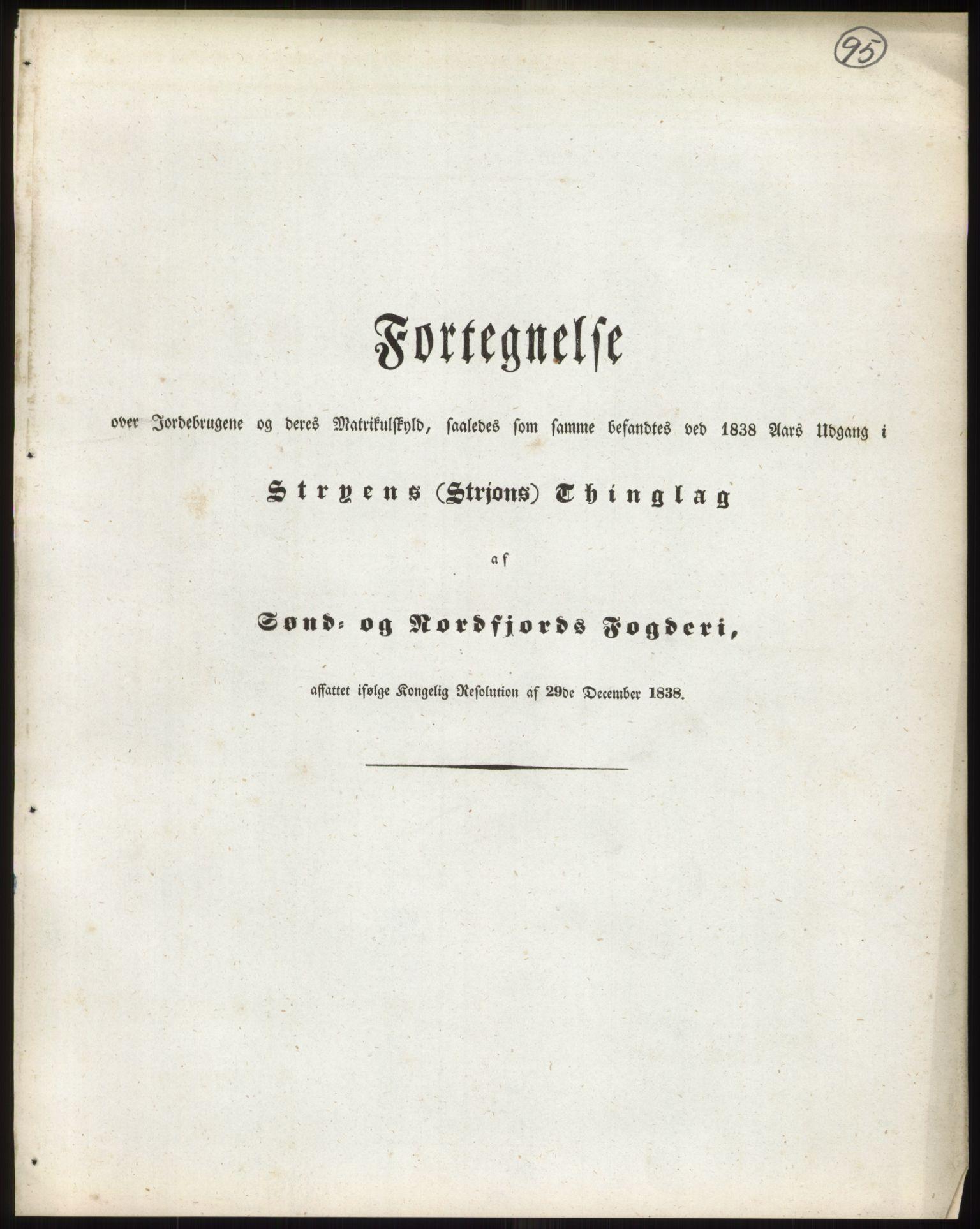 RA, 1838-matrikkelen (publikasjon)*, 1838, s. 95
