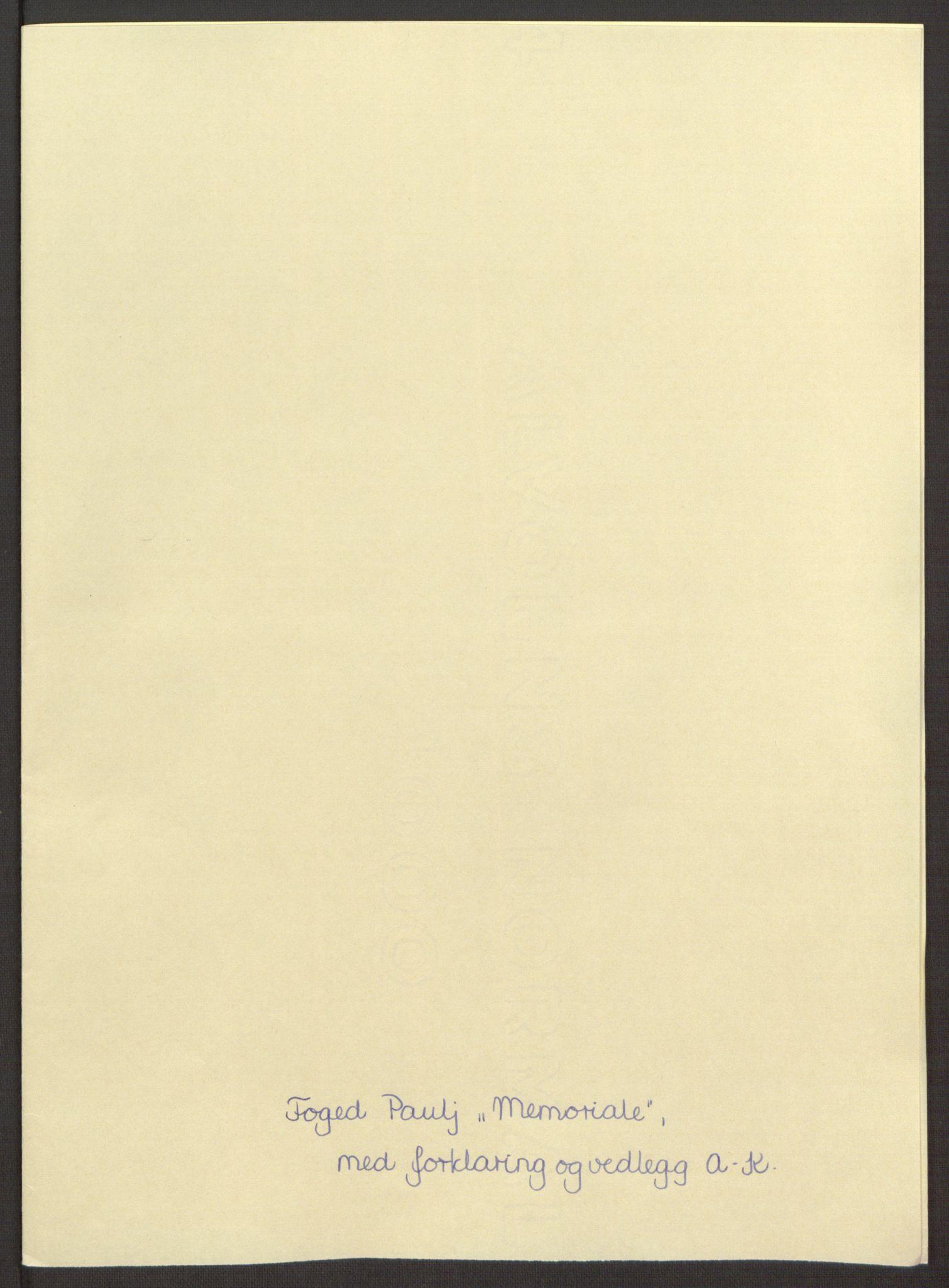 RA, Rentekammeret inntil 1814, Reviderte regnskaper, Fogderegnskap, R35/L2062: Fogderegnskap Øvre og Nedre Telemark, 1674, s. 413