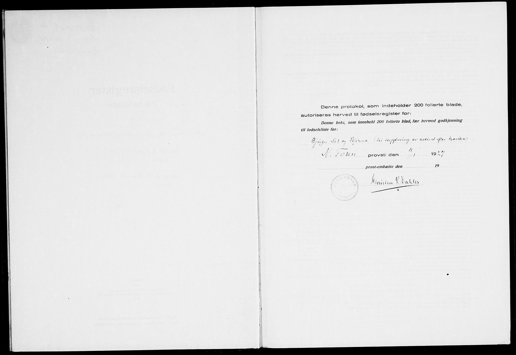 SAT, Ministerialprotokoller, klokkerbøker og fødselsregistre - Sør-Trøndelag, 651/L0650: Fødselsregister nr. 651.II.4.1, 1916-1923