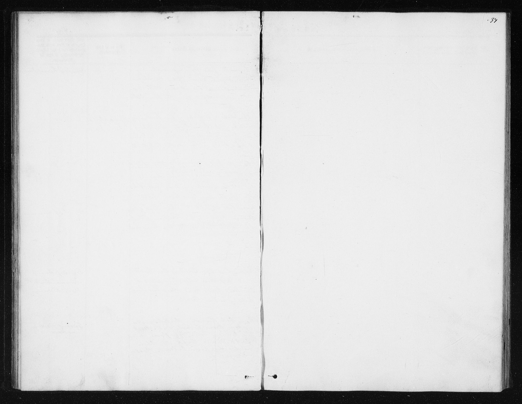 SAT, Ministerialprotokoller, klokkerbøker og fødselsregistre - Sør-Trøndelag, 608/L0333: Ministerialbok nr. 608A02, 1862-1876, s. 34