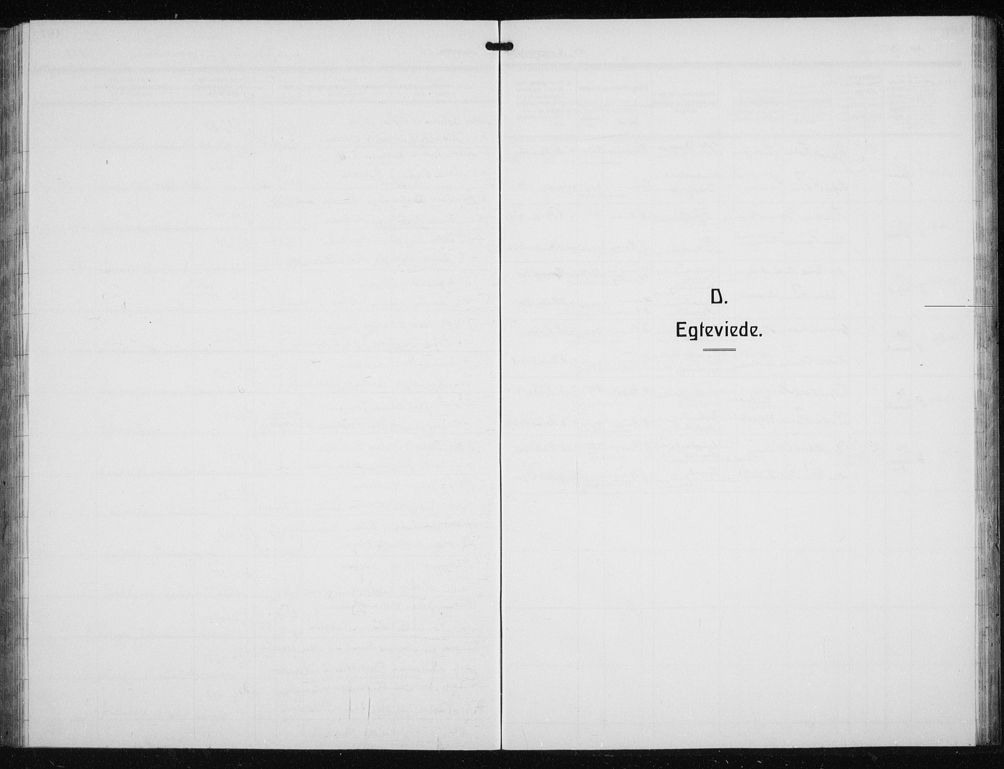 SATØ, Skjervøy sokneprestkontor, H/Ha/Hab/L0023klokker: Klokkerbok nr. 23, 1927-1943