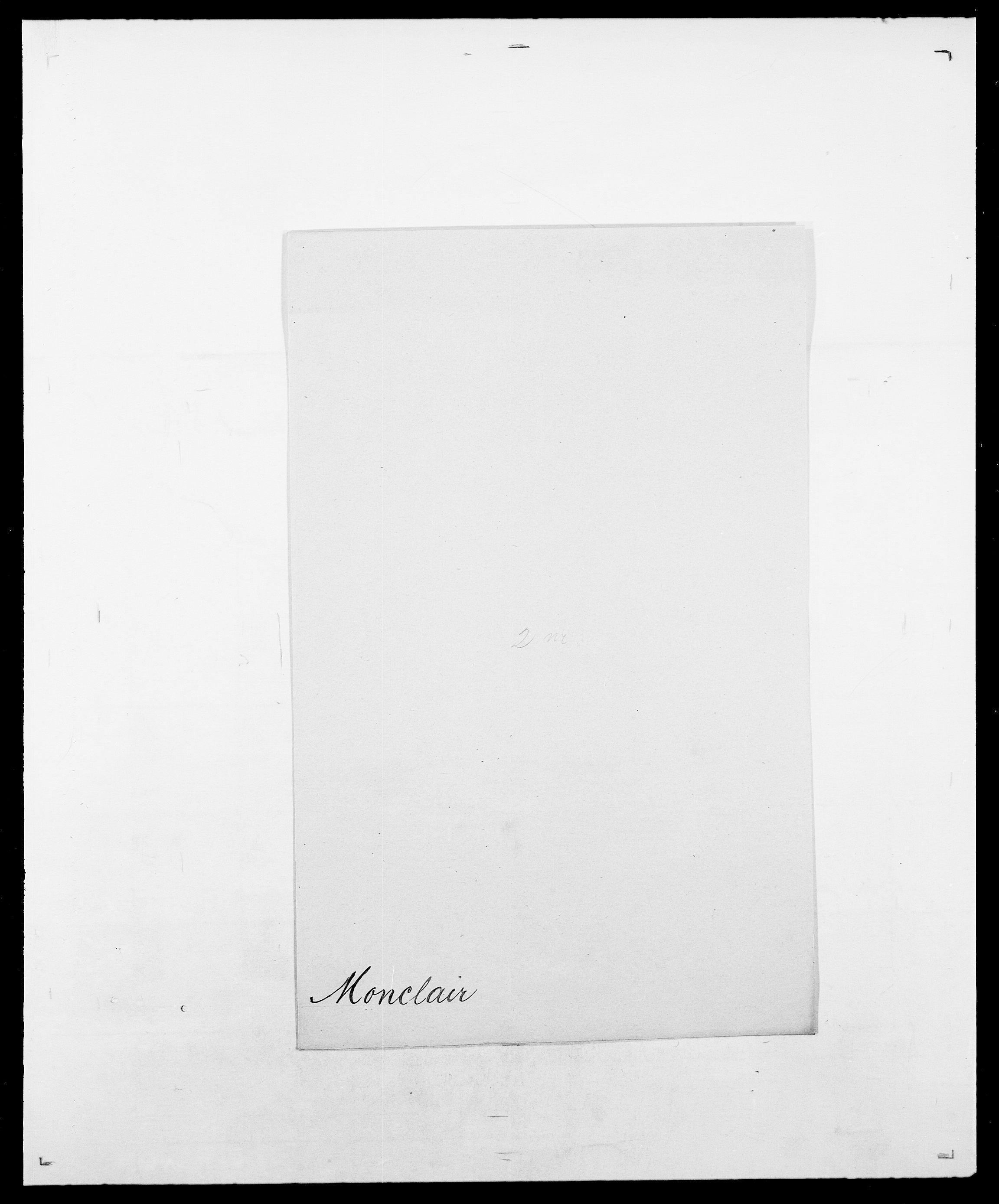 SAO, Delgobe, Charles Antoine - samling, D/Da/L0026: Mechelby - Montoppidan, s. 802