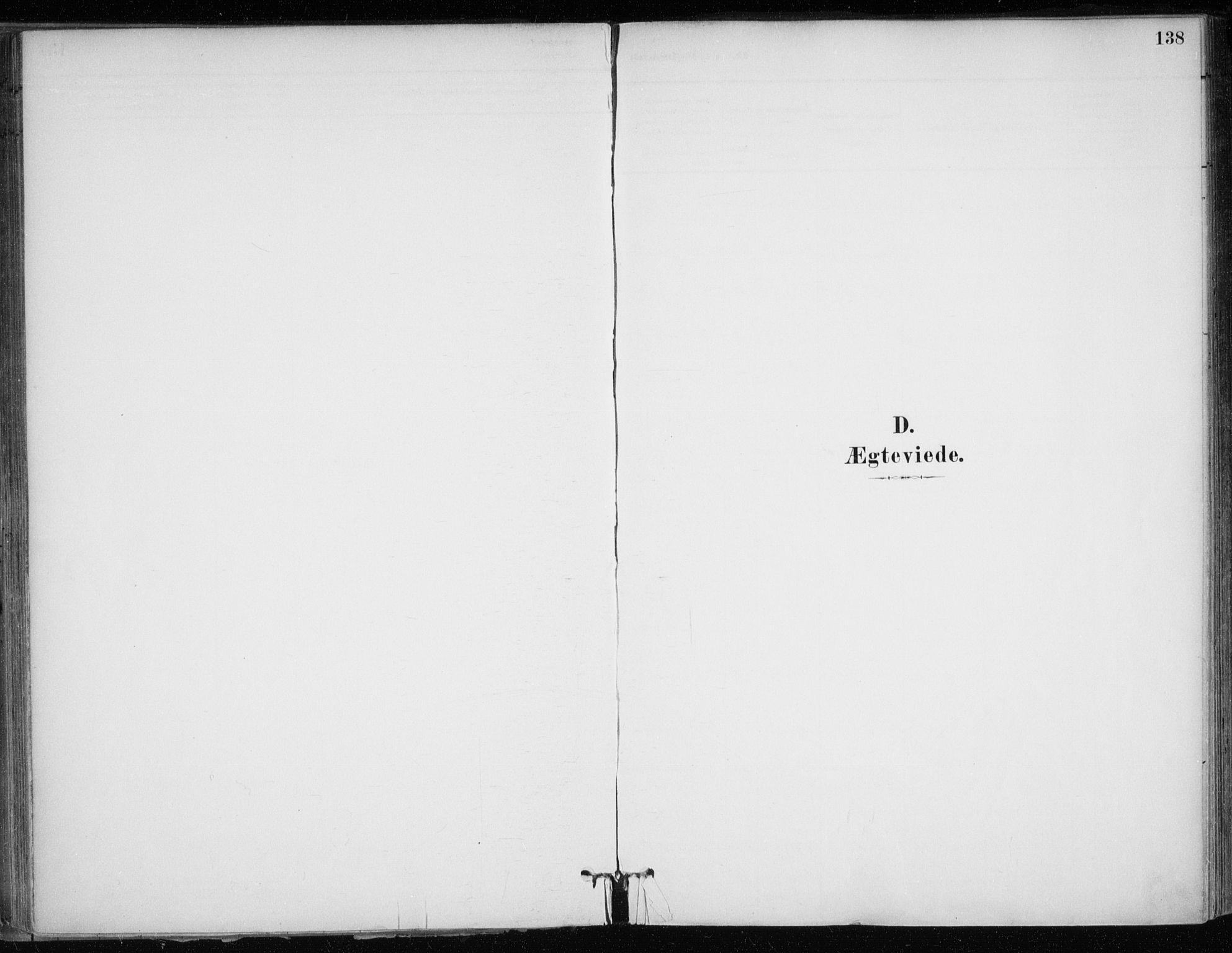 SATØ, Hammerfest sokneprestkontor, H/Ha/L0013.kirke: Ministerialbok nr. 13, 1898-1917, s. 138