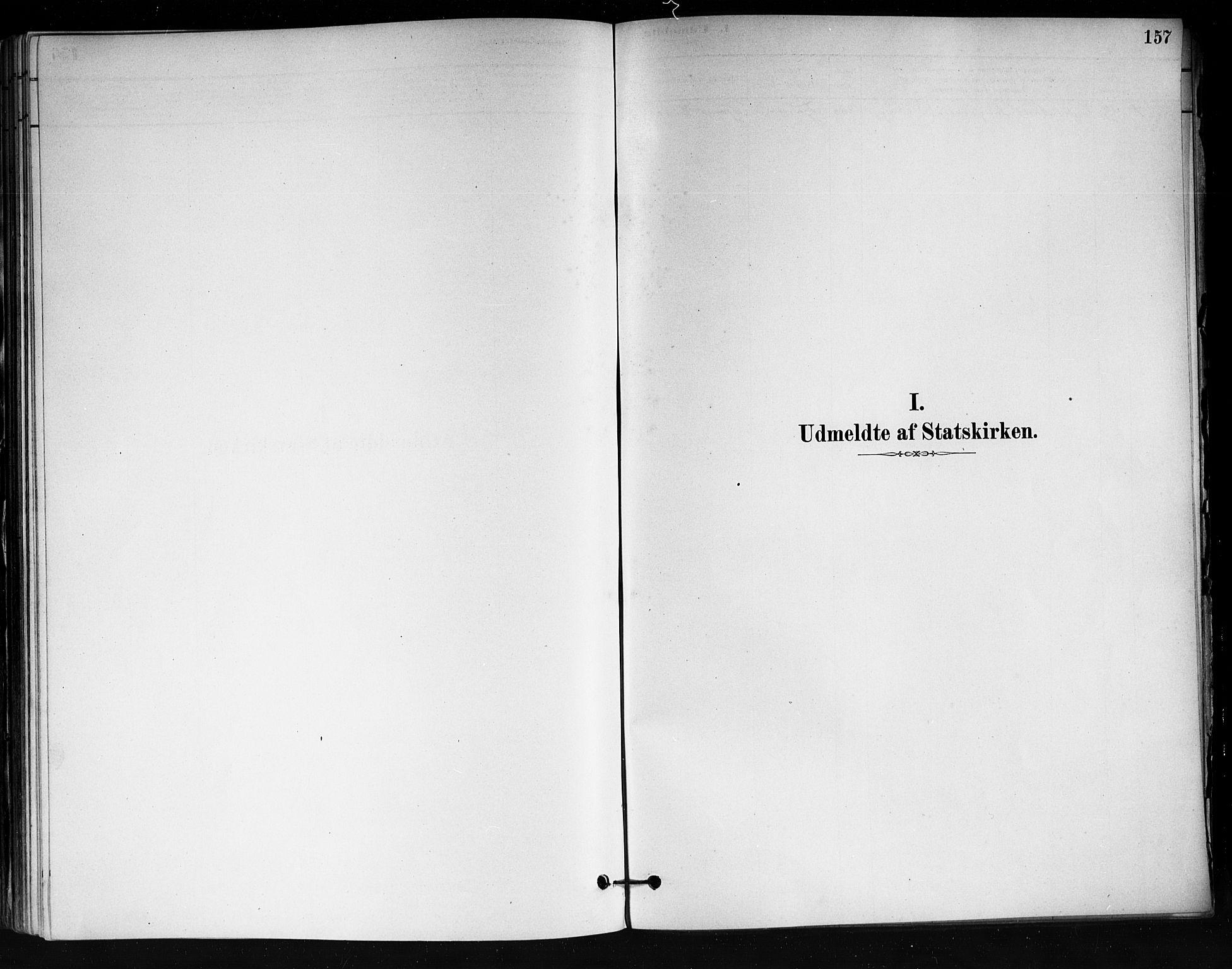 SAKO, Tjøme kirkebøker, F/Fa/L0001: Ministerialbok nr. 1, 1879-1890, s. 157
