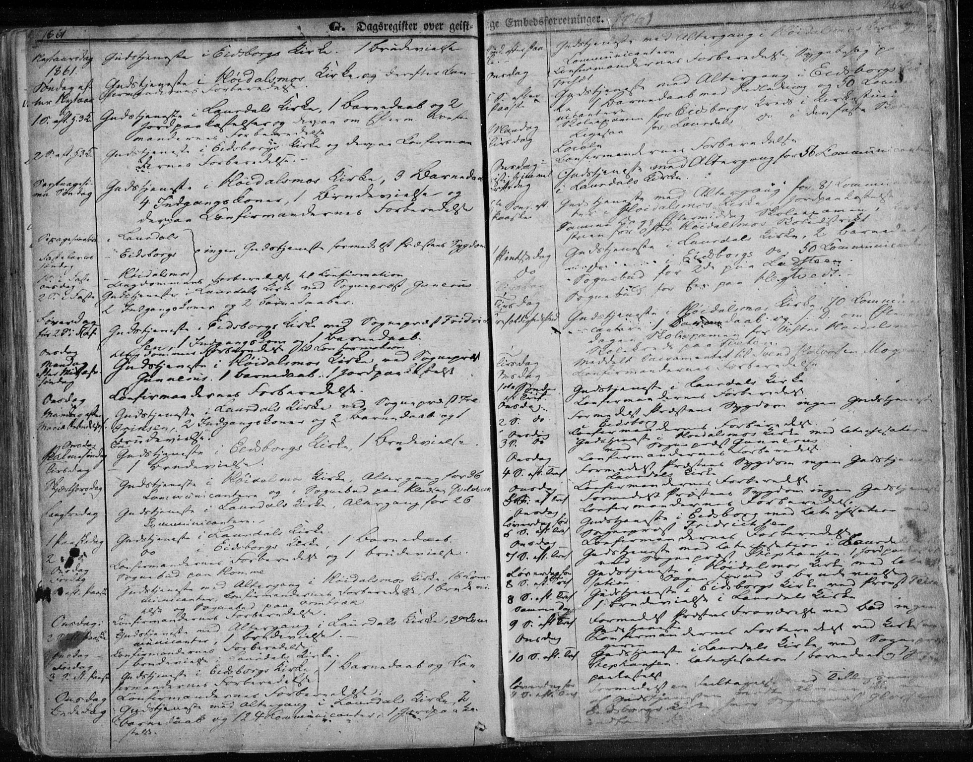 SAKO, Lårdal kirkebøker, F/Fa/L0006: Ministerialbok nr. I 6, 1861-1886, s. 406