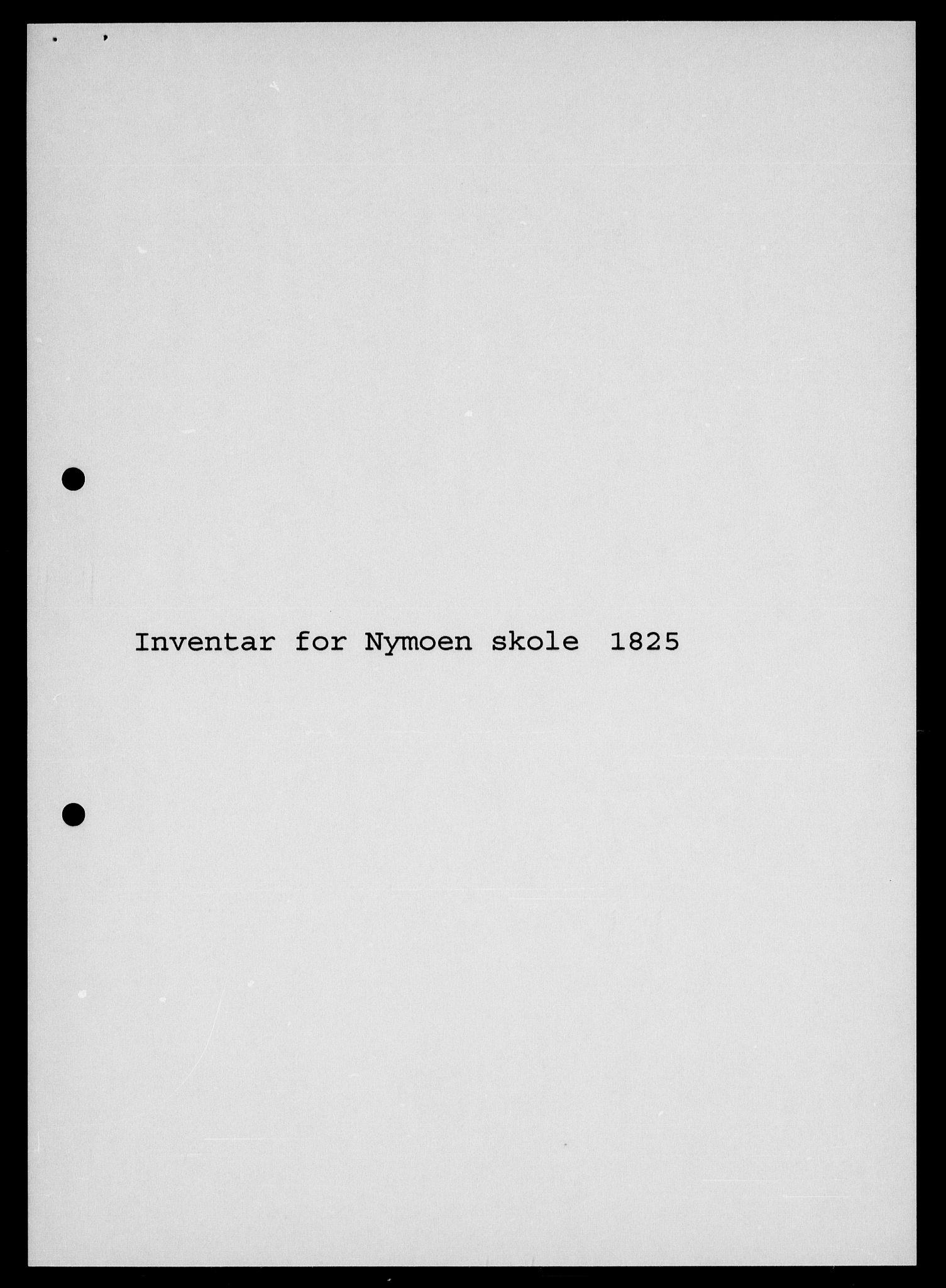 RA, Modums Blaafarveværk, G/Gi/L0381, 1823-1848, s. 2