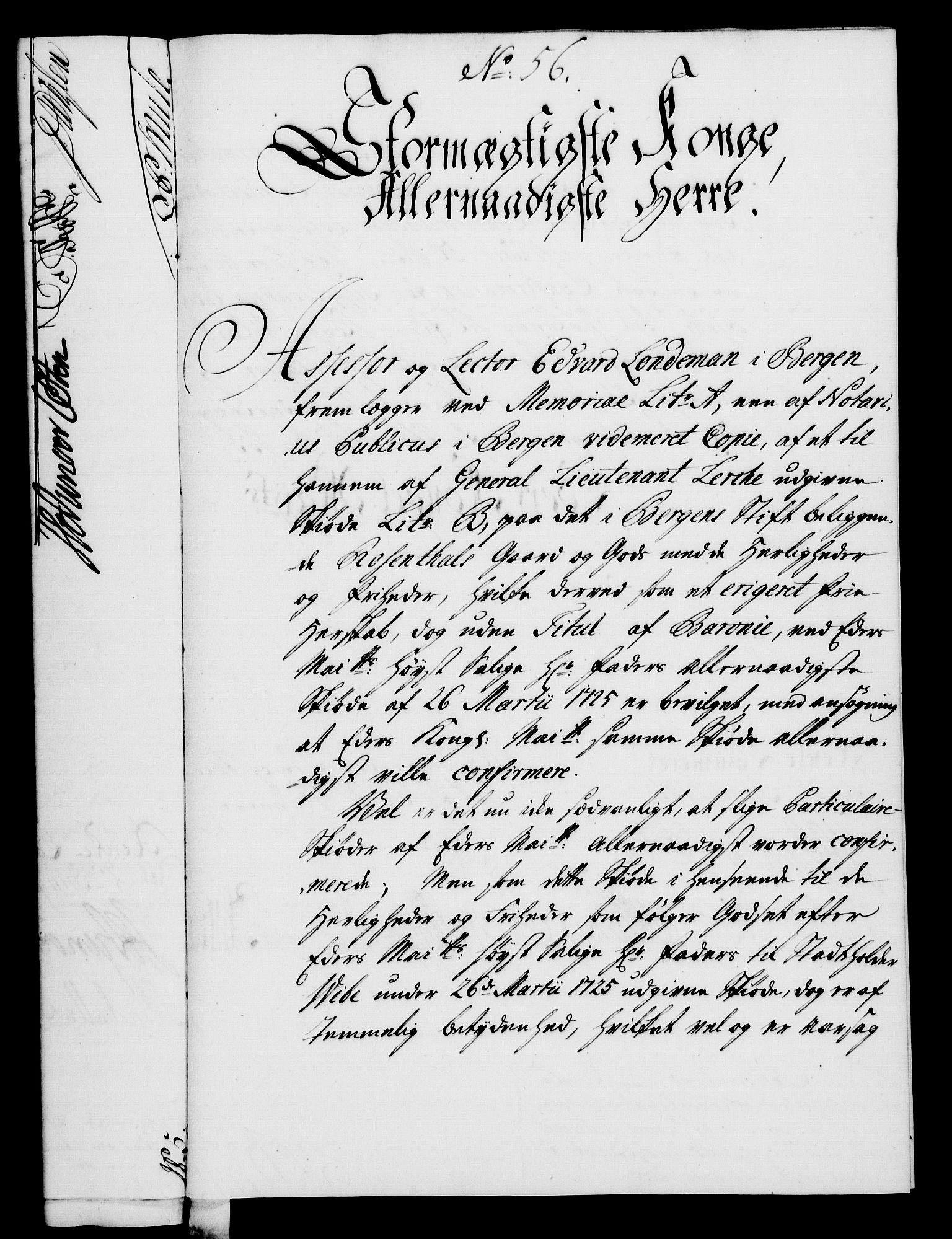 RA, Rentekammeret, Kammerkanselliet, G/Gf/Gfa/L0028: Norsk relasjons- og resolusjonsprotokoll (merket RK 52.28), 1745-1746, s. 848