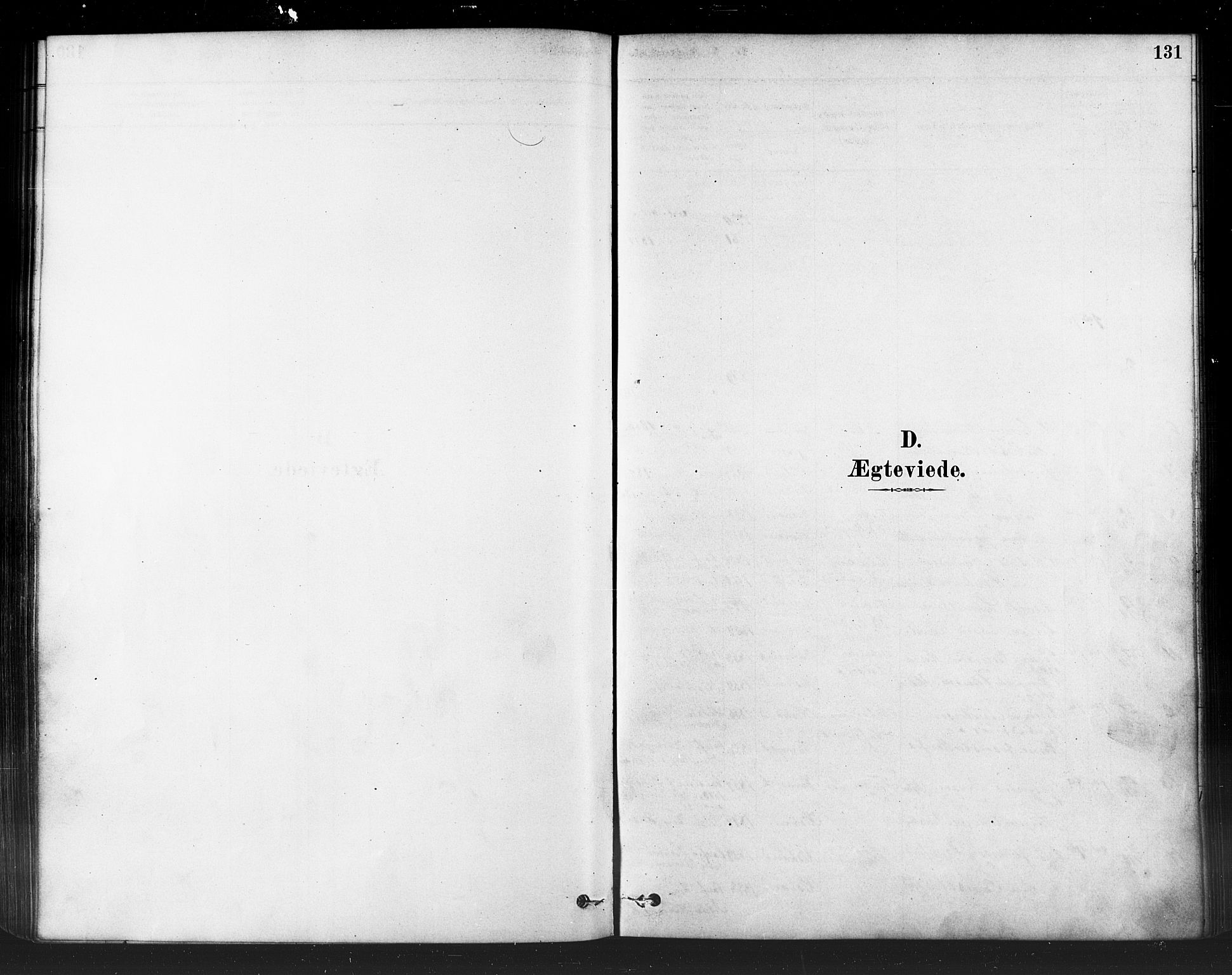 SATØ, Kistrand/Porsanger sokneprestembete, Ministerialbok nr. 7, 1881-1889, s. 131
